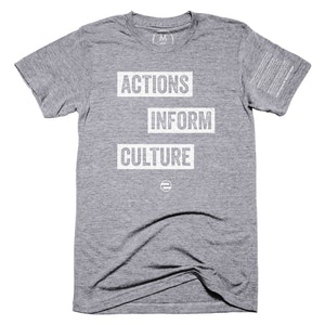"GenEquality ""Actions Inform Culture"""
