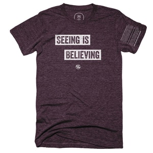 "GenEquality ""Seeing Is Believing"""