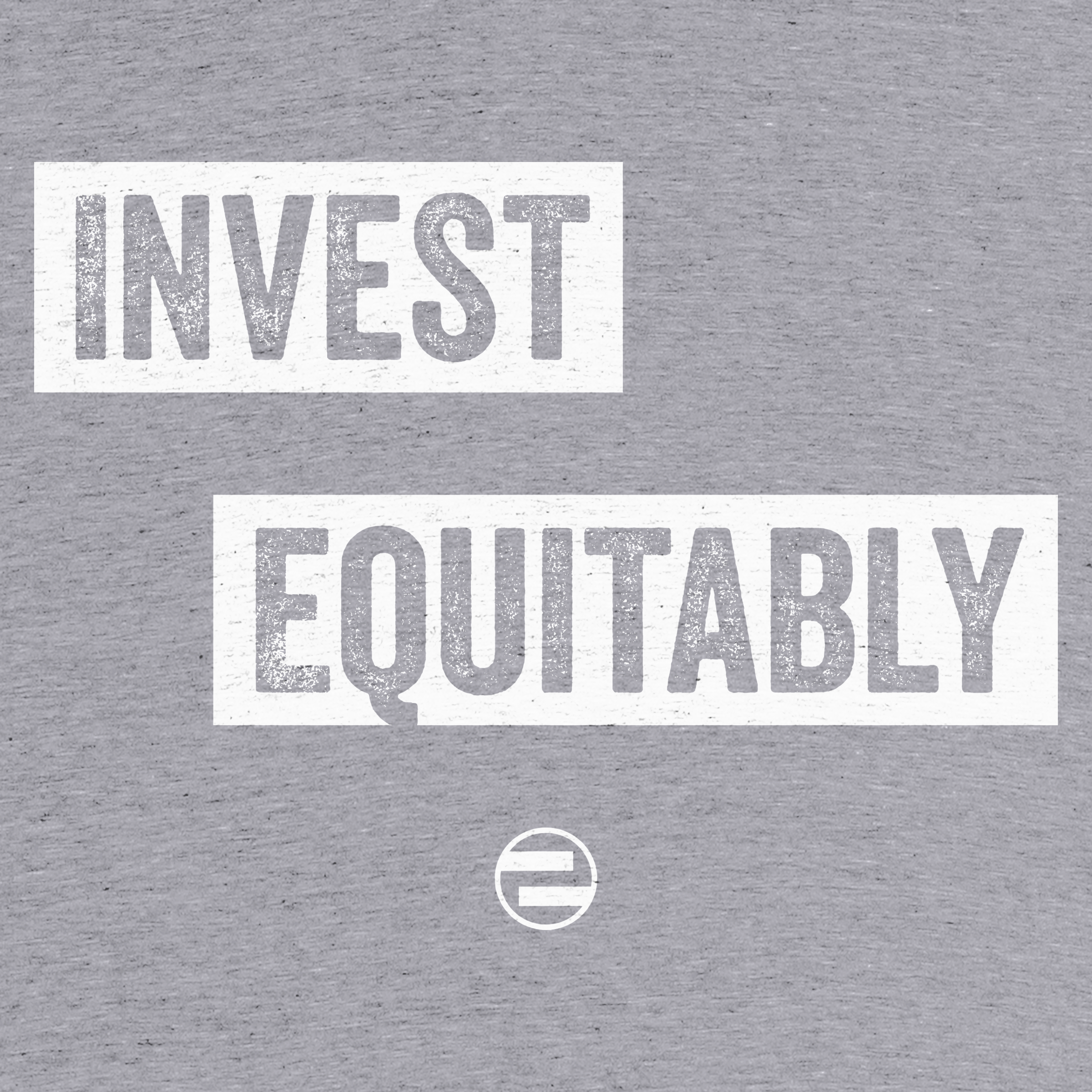 "GenEquality ""Invest Equitably"""