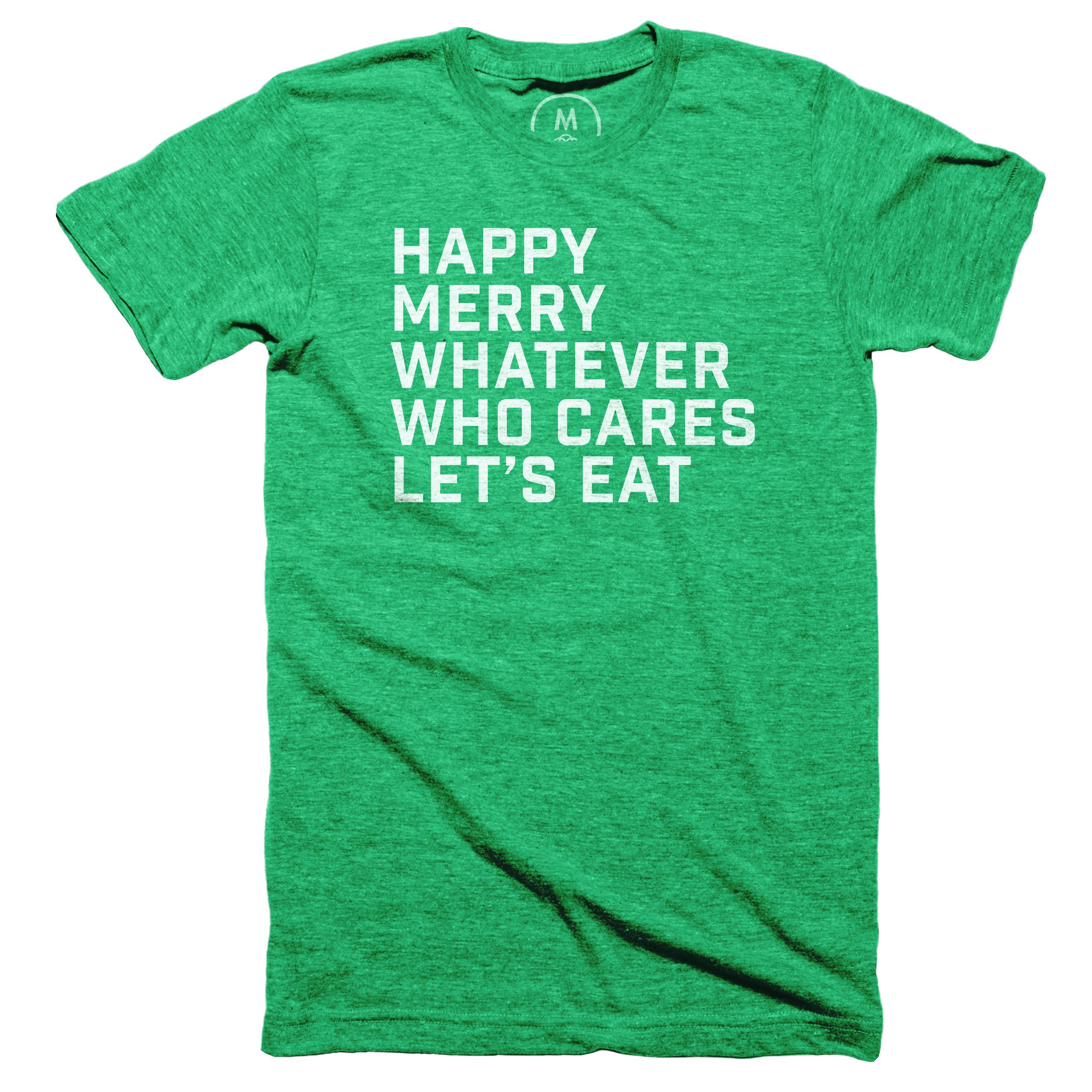 Let's Eat Envy (Men's)