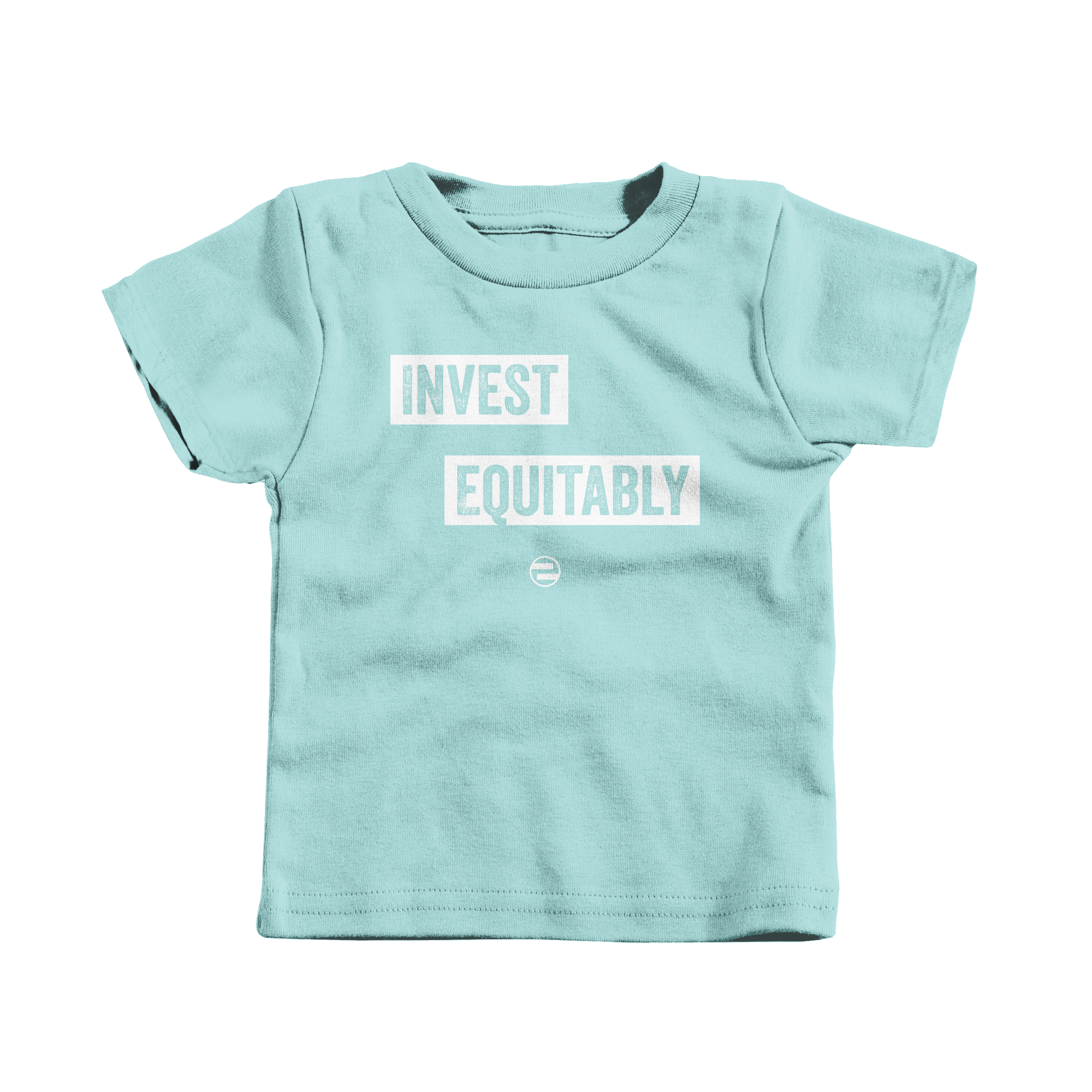 "GenEquality ""Invest Equitably"" Kids Tee & Onesie Chill (T-Shirt)"