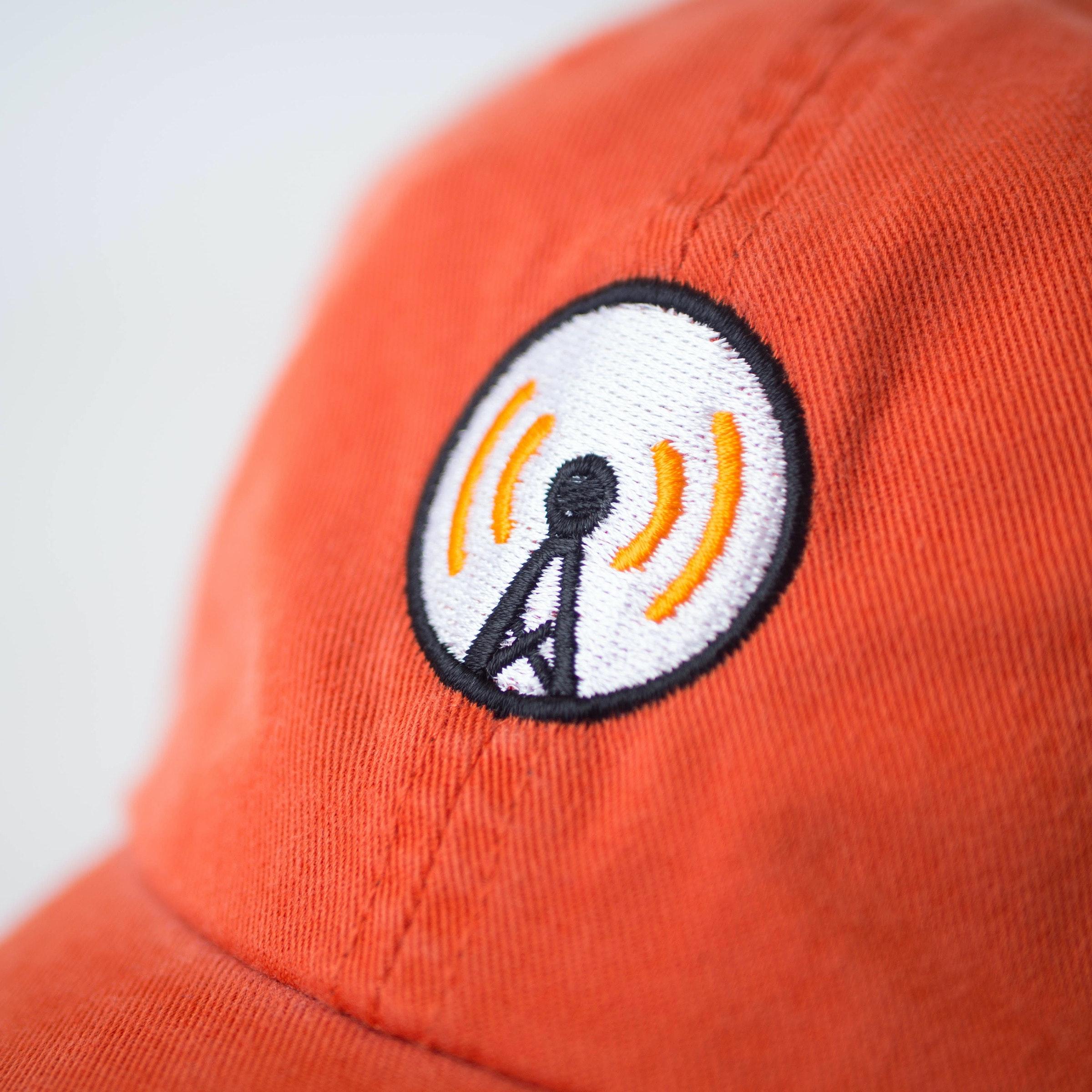 Overcast Hat Hat (detail)