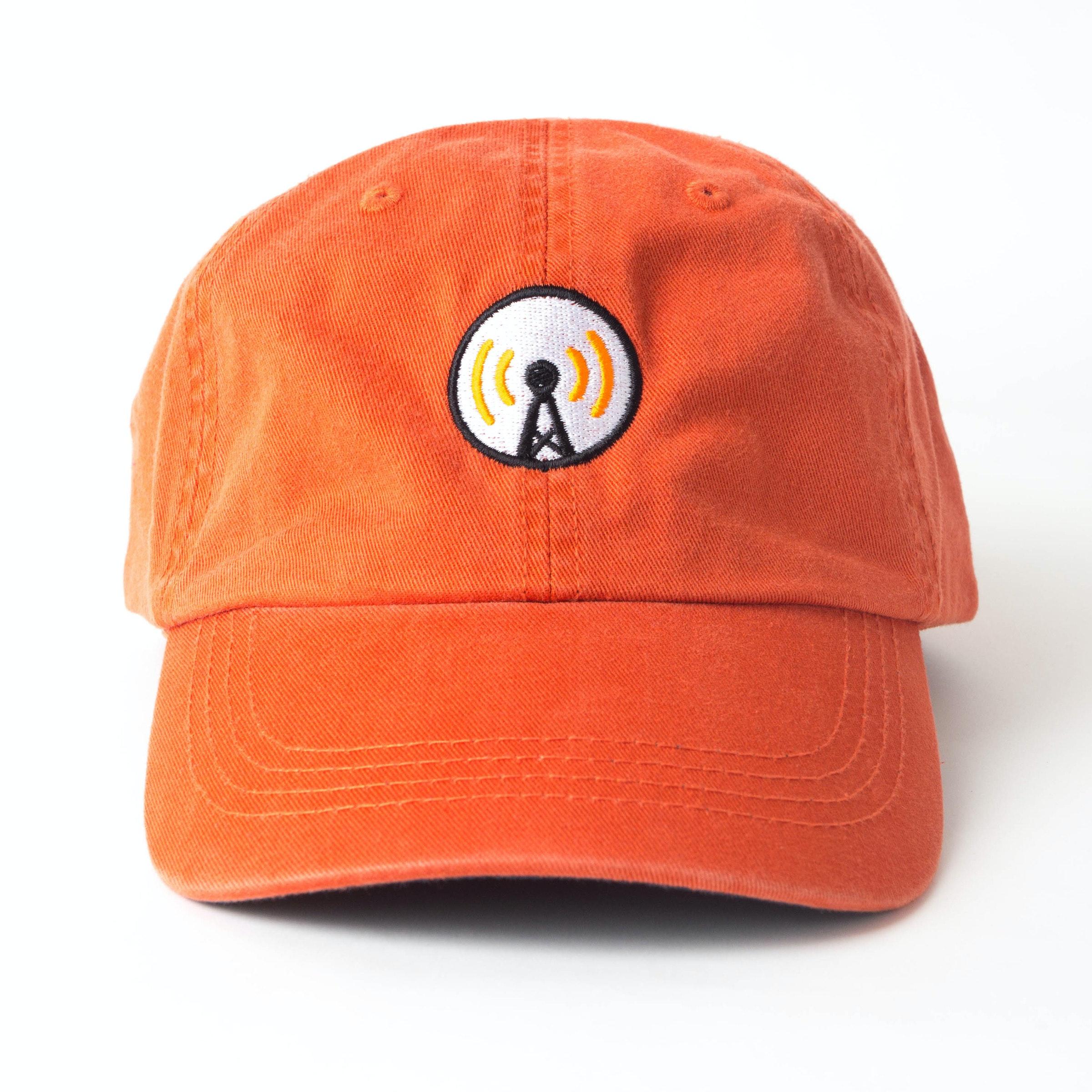 Overcast Hat