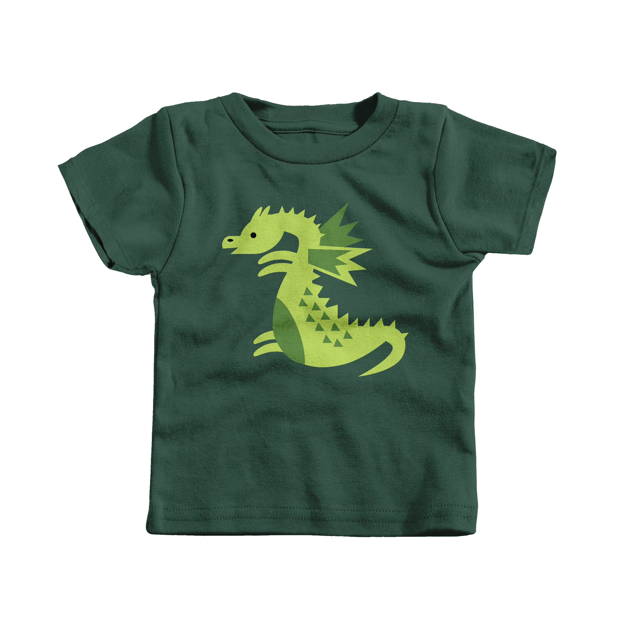 Dragon Forest (T-Shirt)