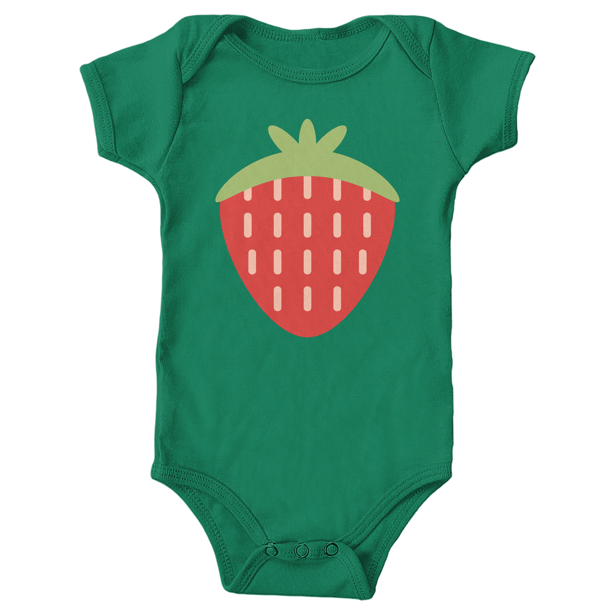 Strawberry Kelly (Onesie)