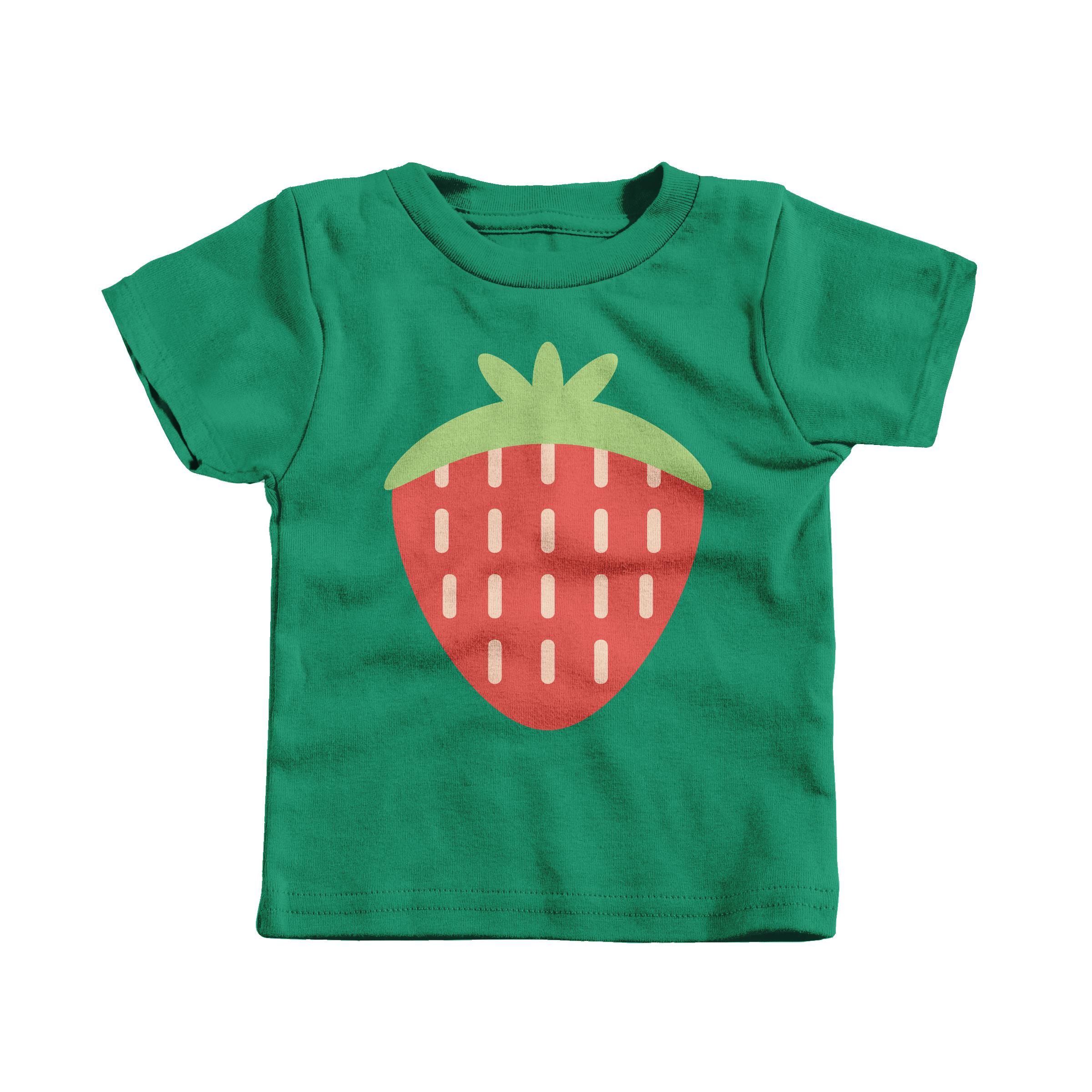 Strawberry Kelly (T-Shirt)