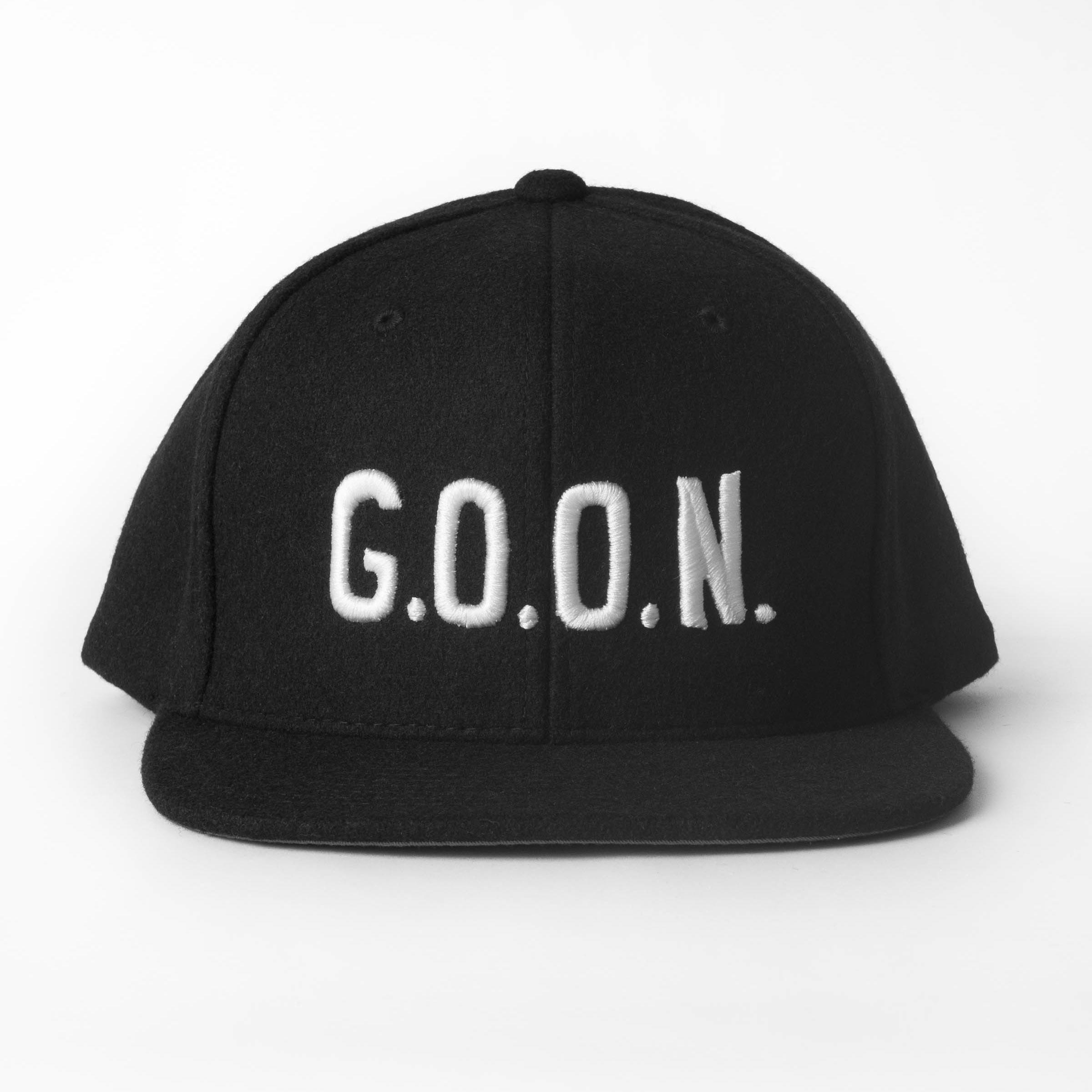 G.O.O.N. Snapback