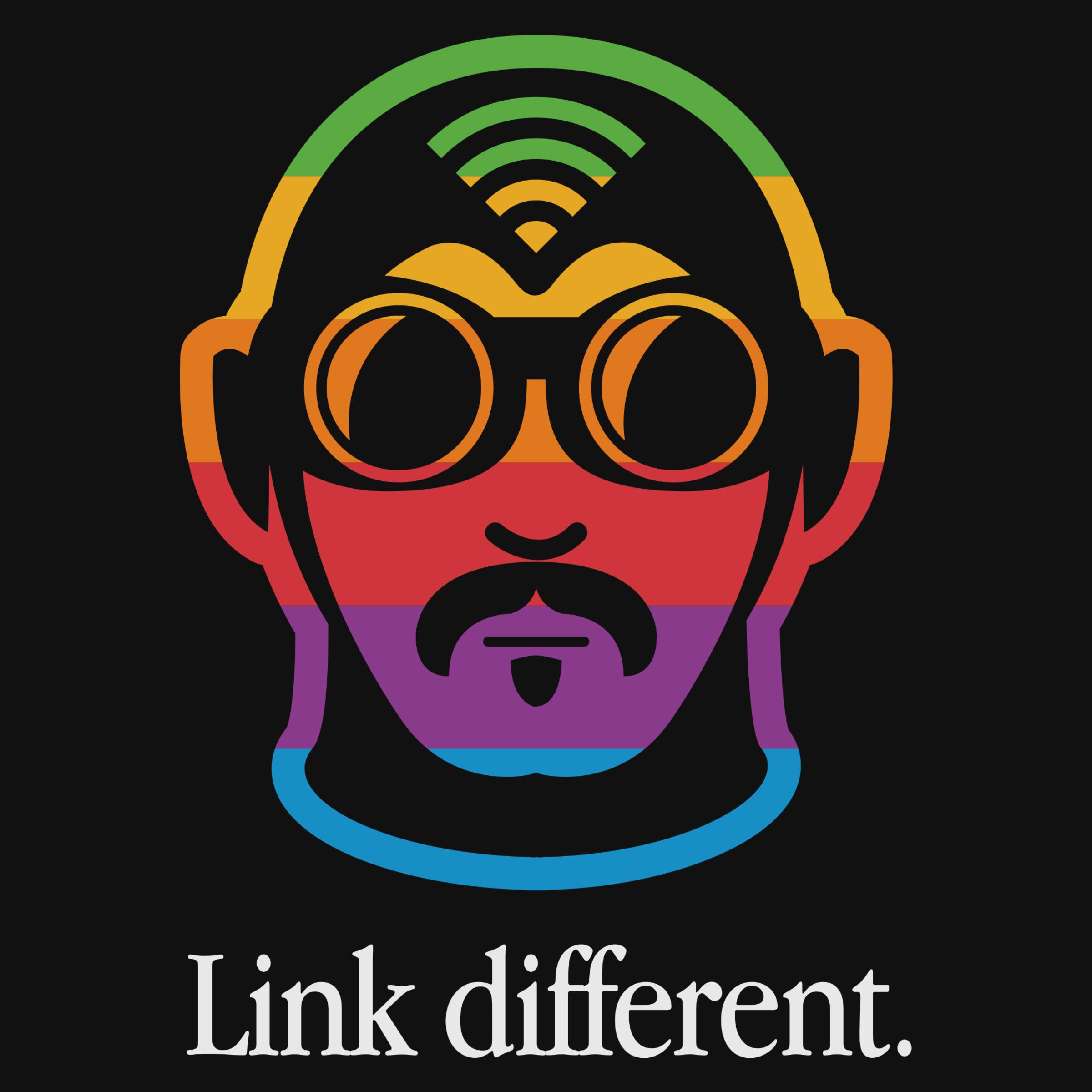 Link Different / NextDraft