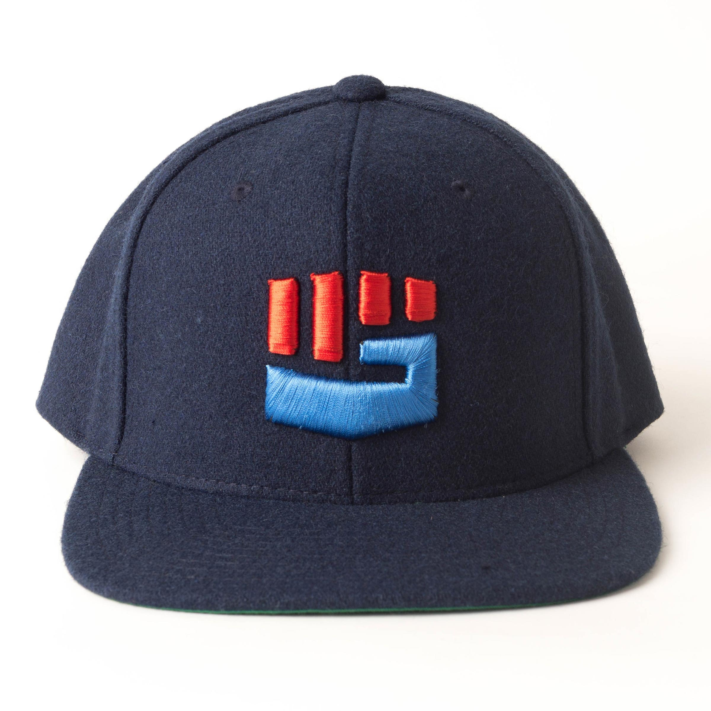 The Sleeping Giants Snapback