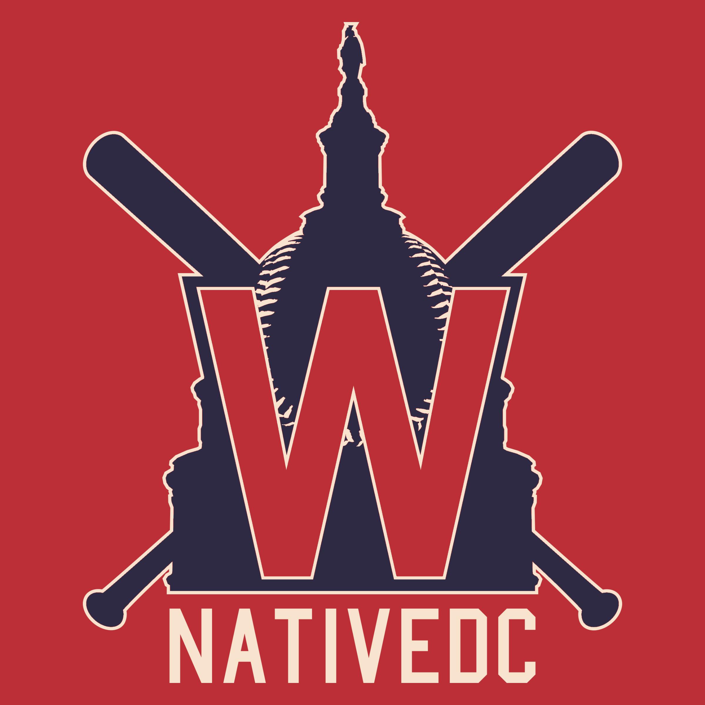 Natives Baseball Detail