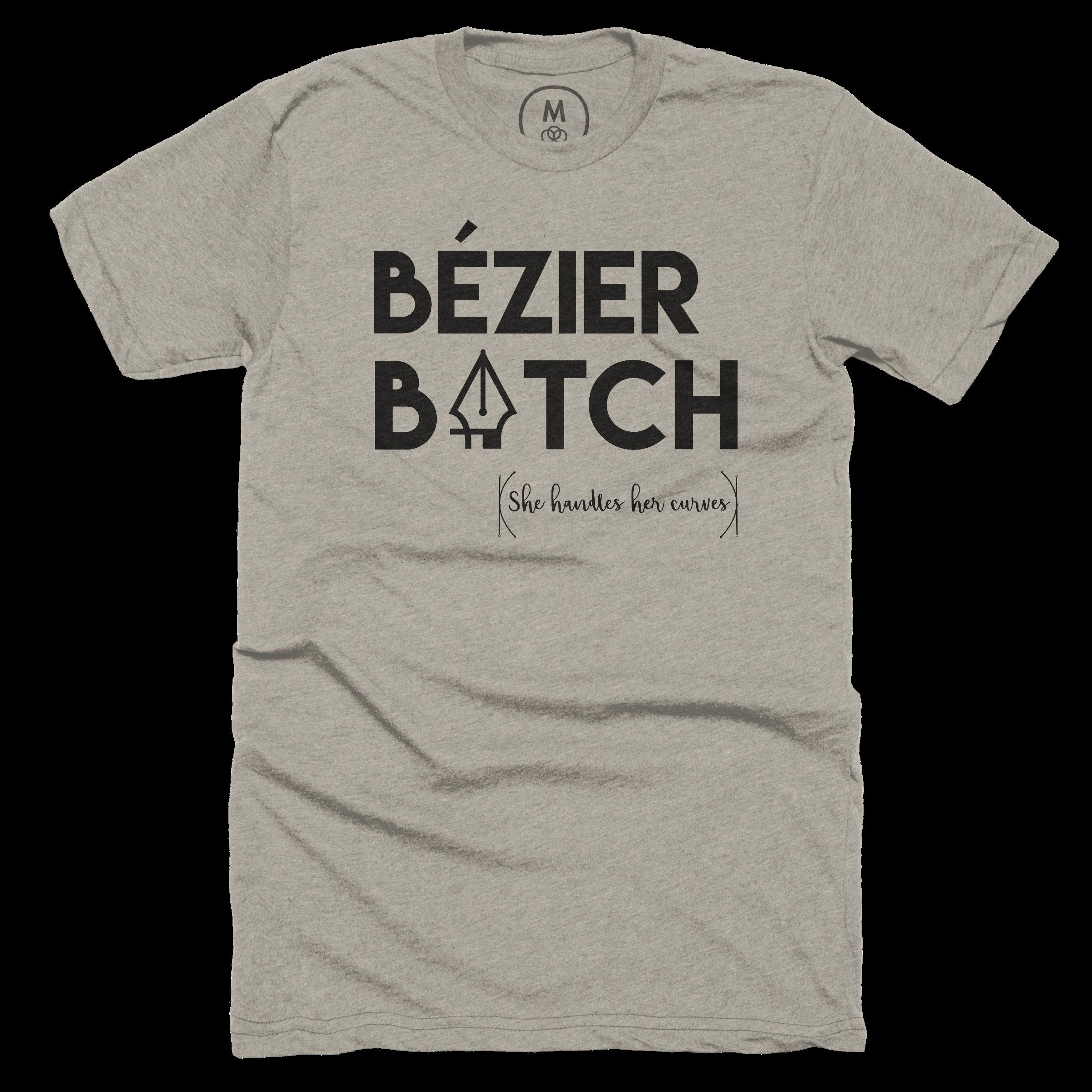 Bézier B!tch