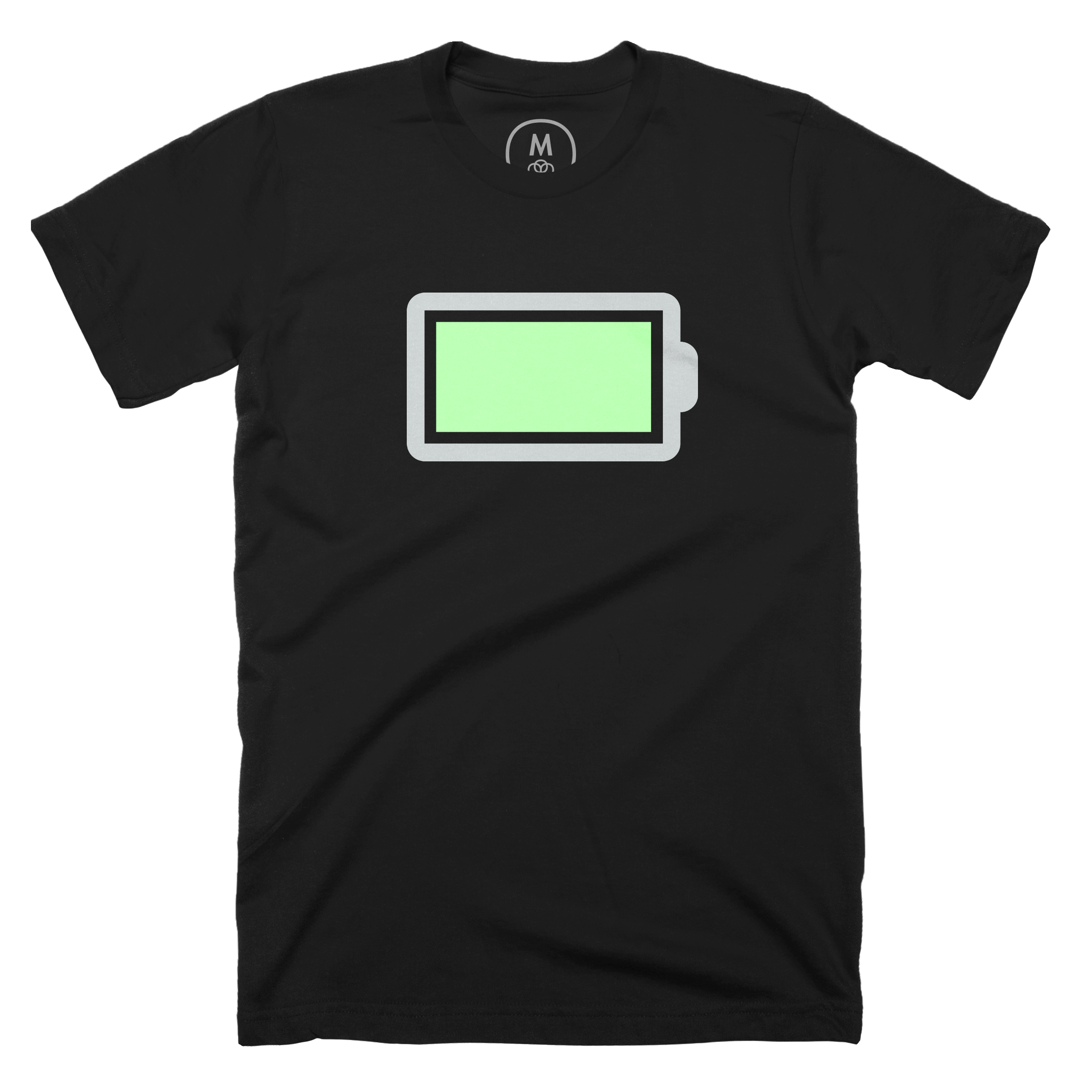 MPU Glow T-Shirt
