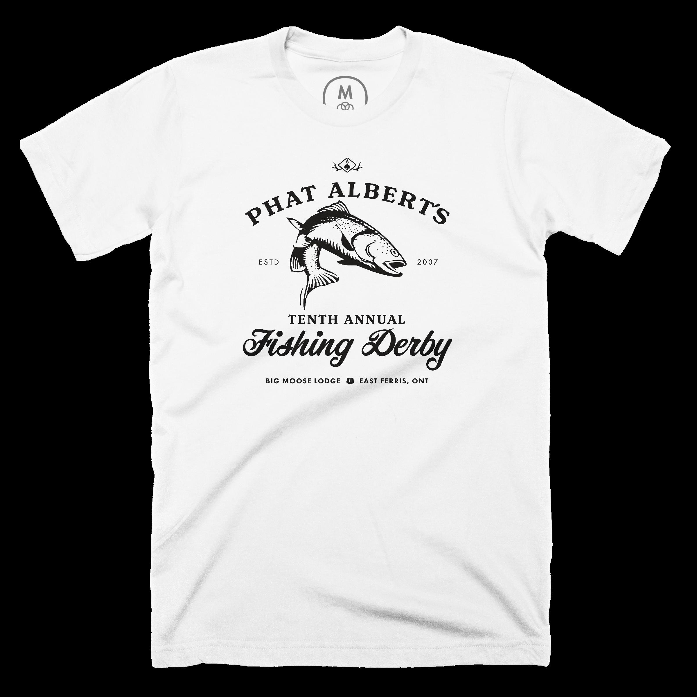 Fishing Derby 2017