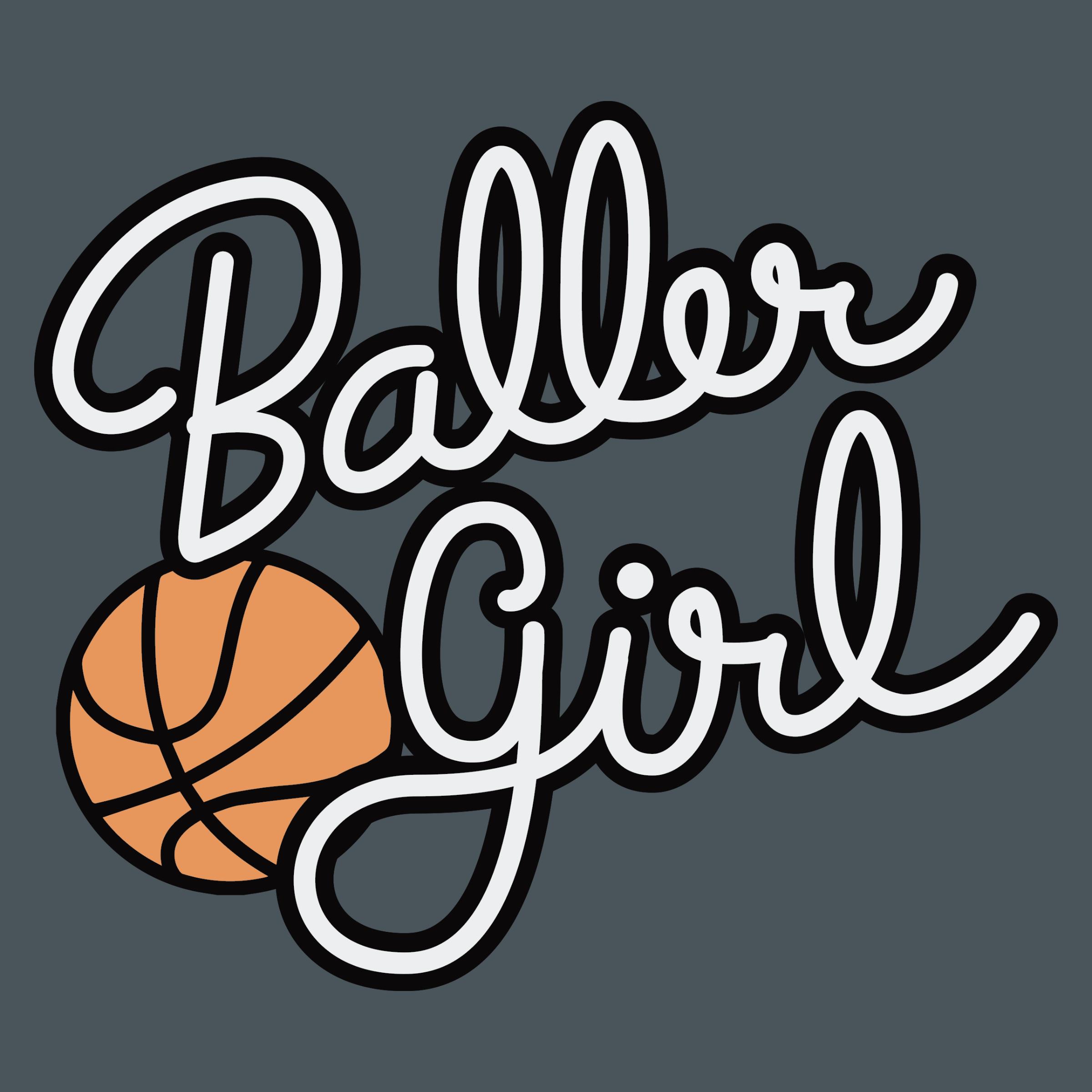 Baller Girl Detail