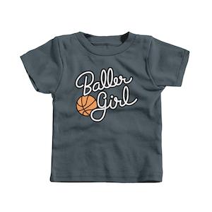 Baller Girl