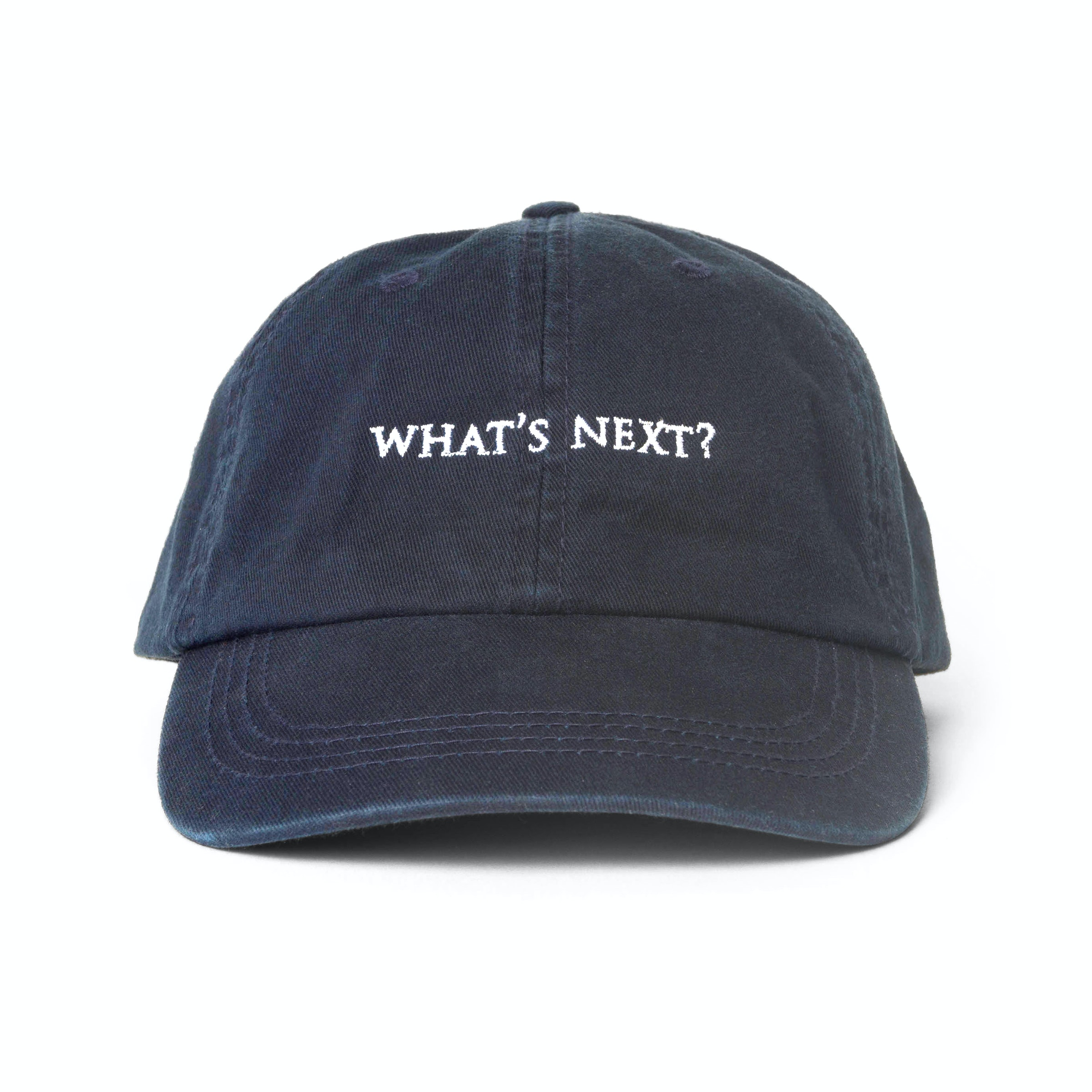 The West Wing Weekly Cap