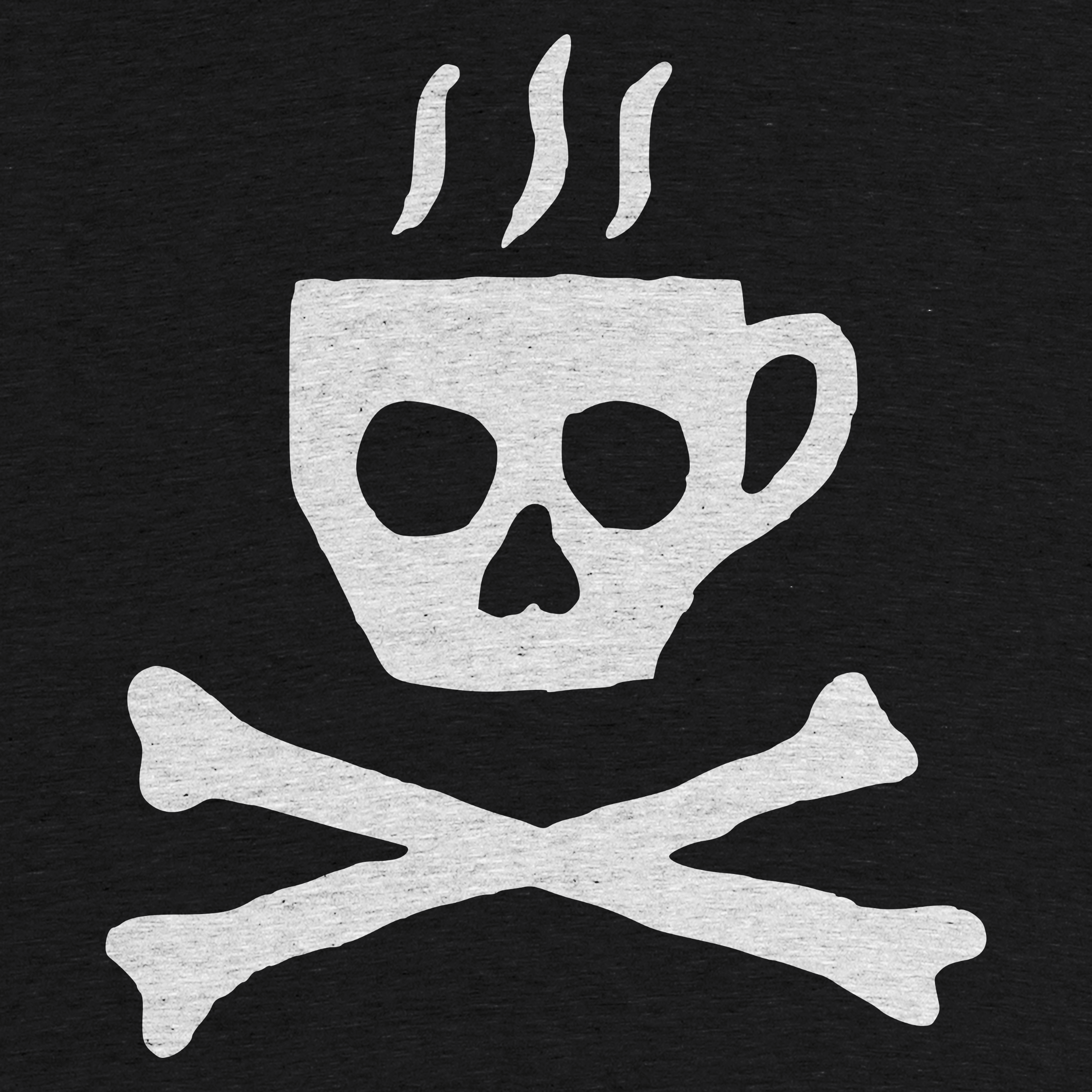 Death Before Decaf Detail