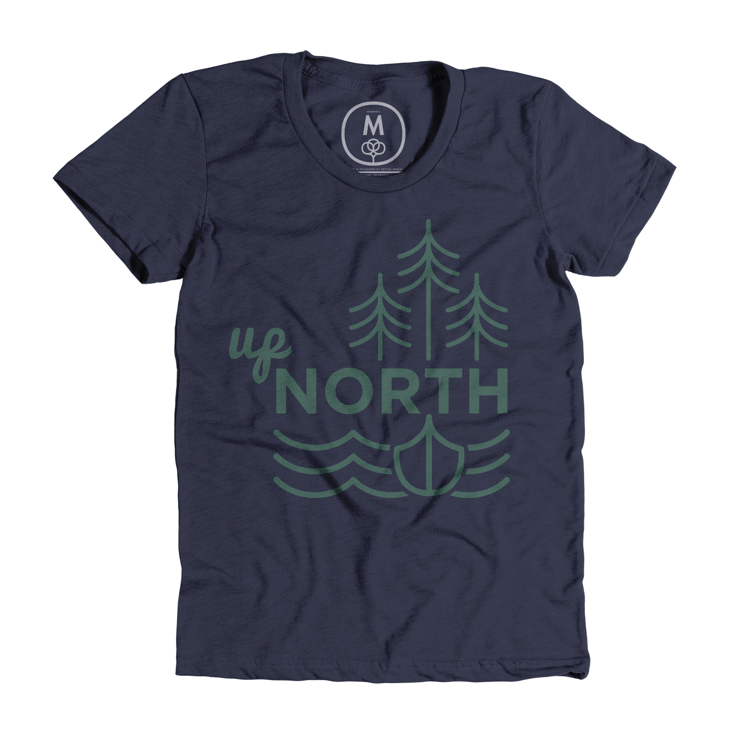 Up North Midnight Blue (Women's)