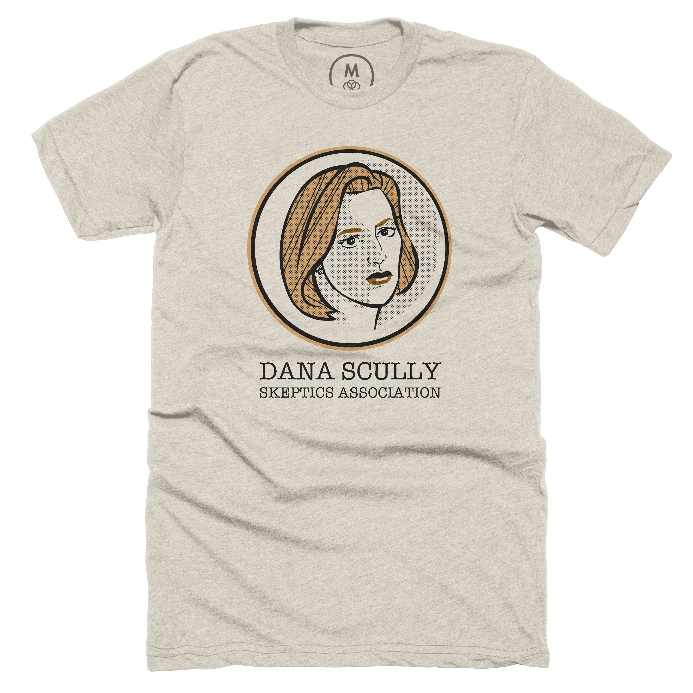 Dana Scully Skeptics Association