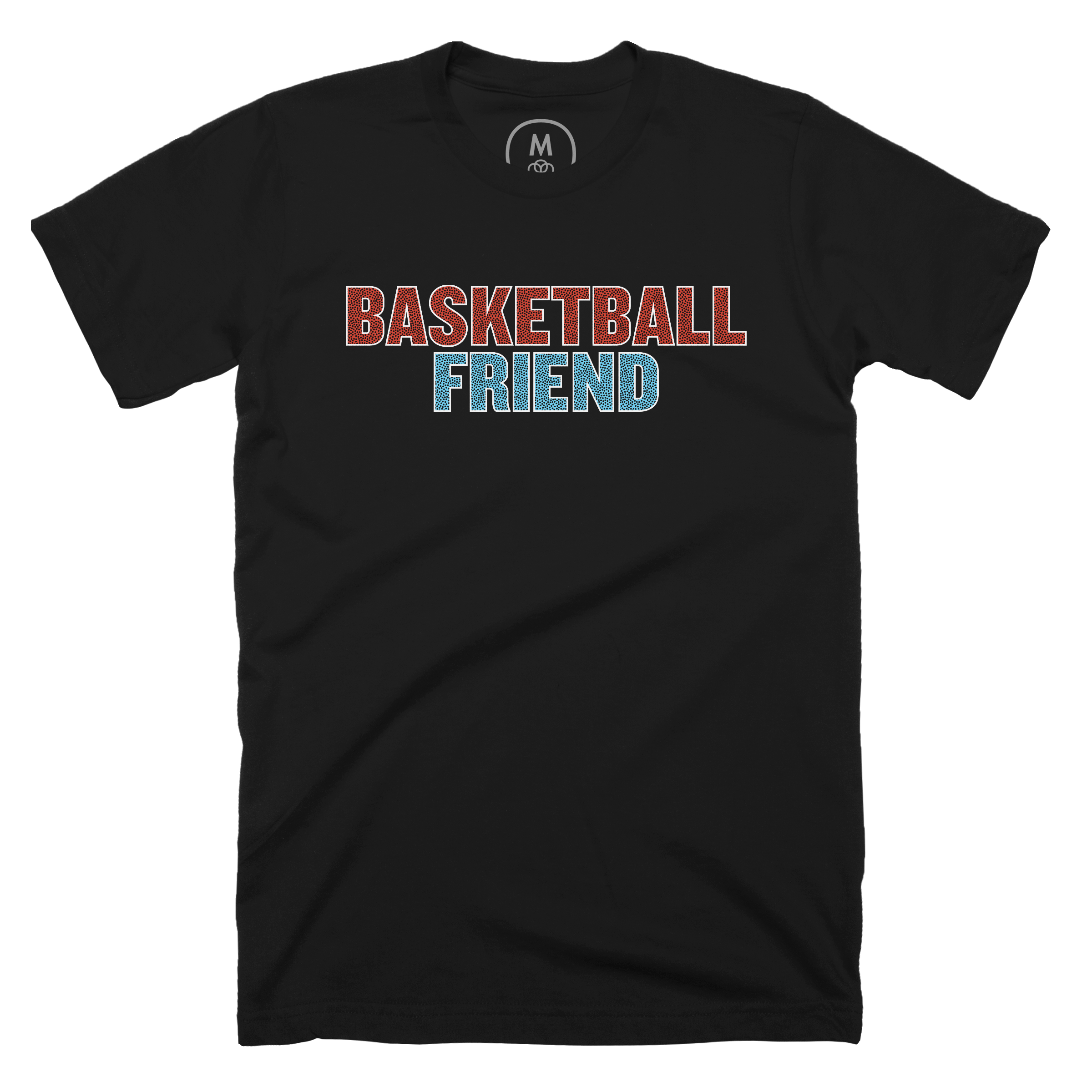 Basketball Friend