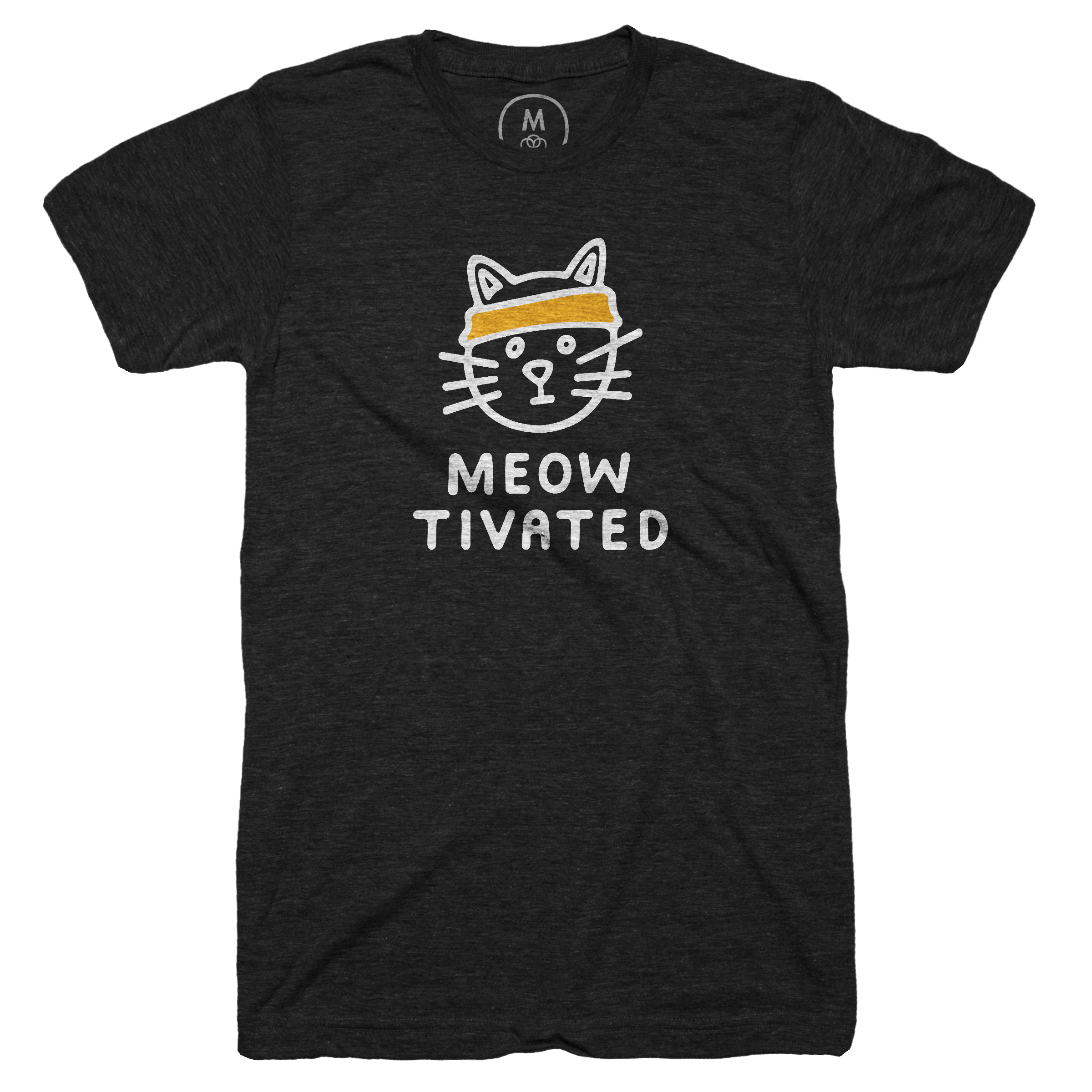 Meowtivated