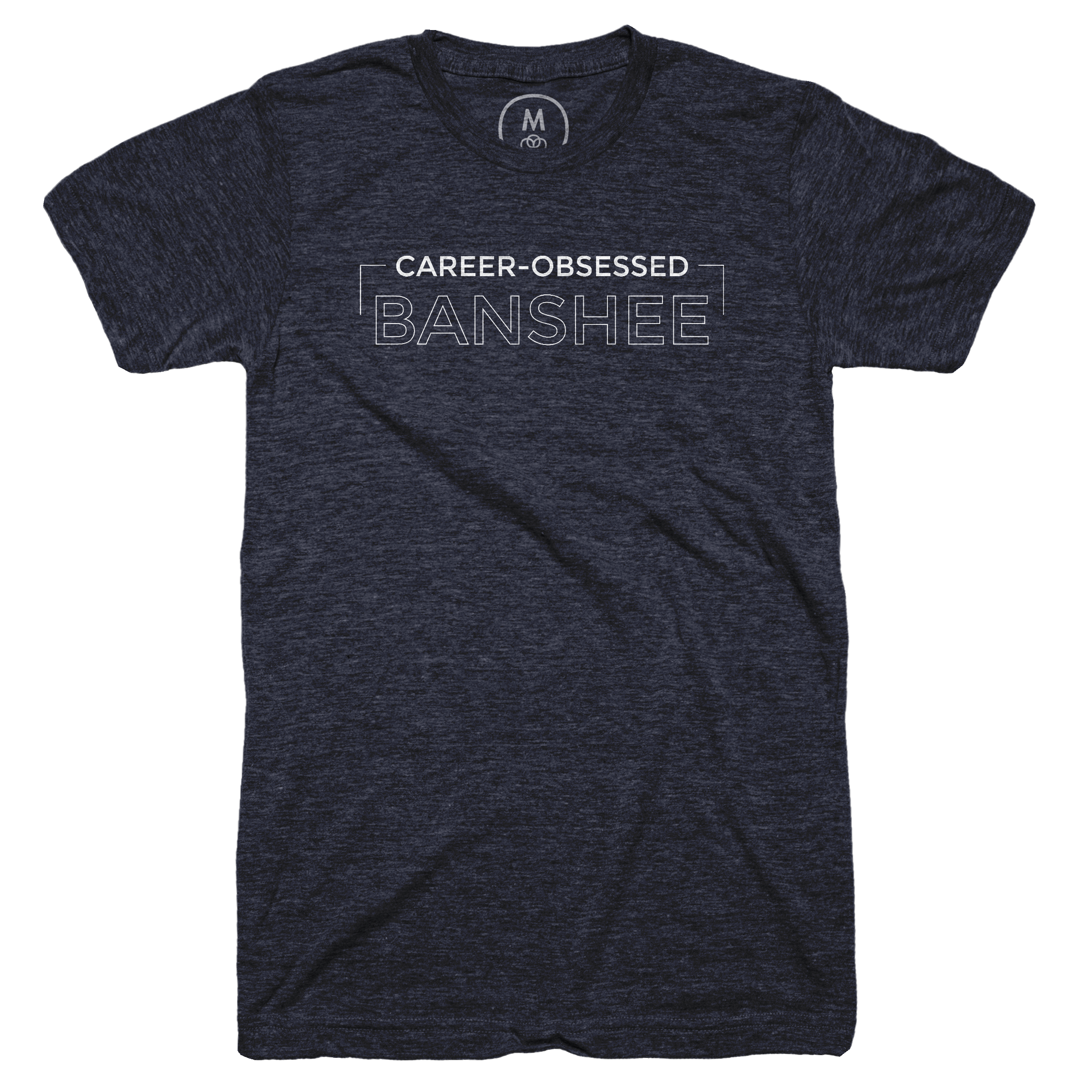 Career-Obsessed Banshee