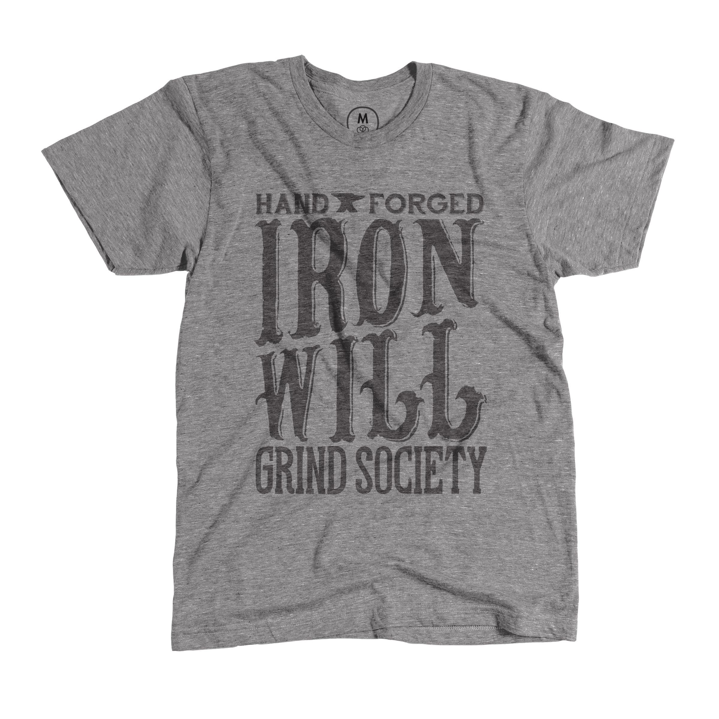 GRIND Society
