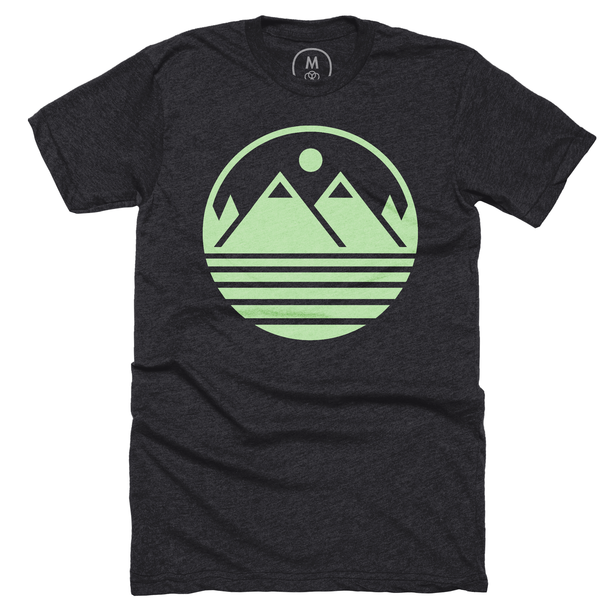 Twin Peaks Charcoal (Men's)