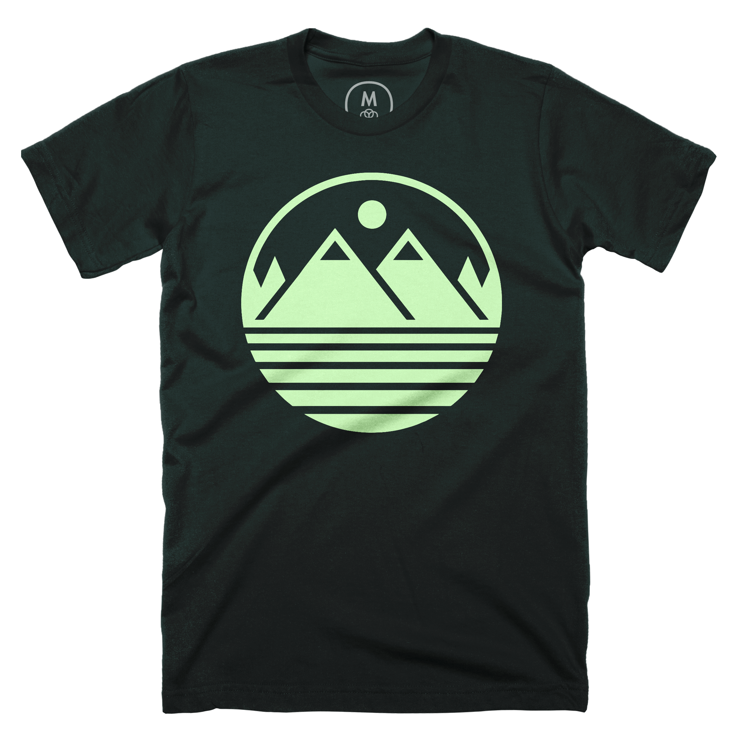 Twin Peaks Forest Green (Men's)