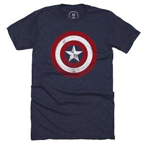 Cap's Shield
