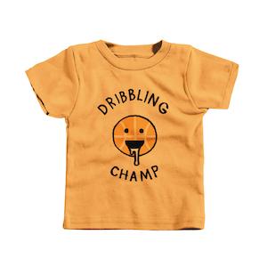 Dribbling Champ