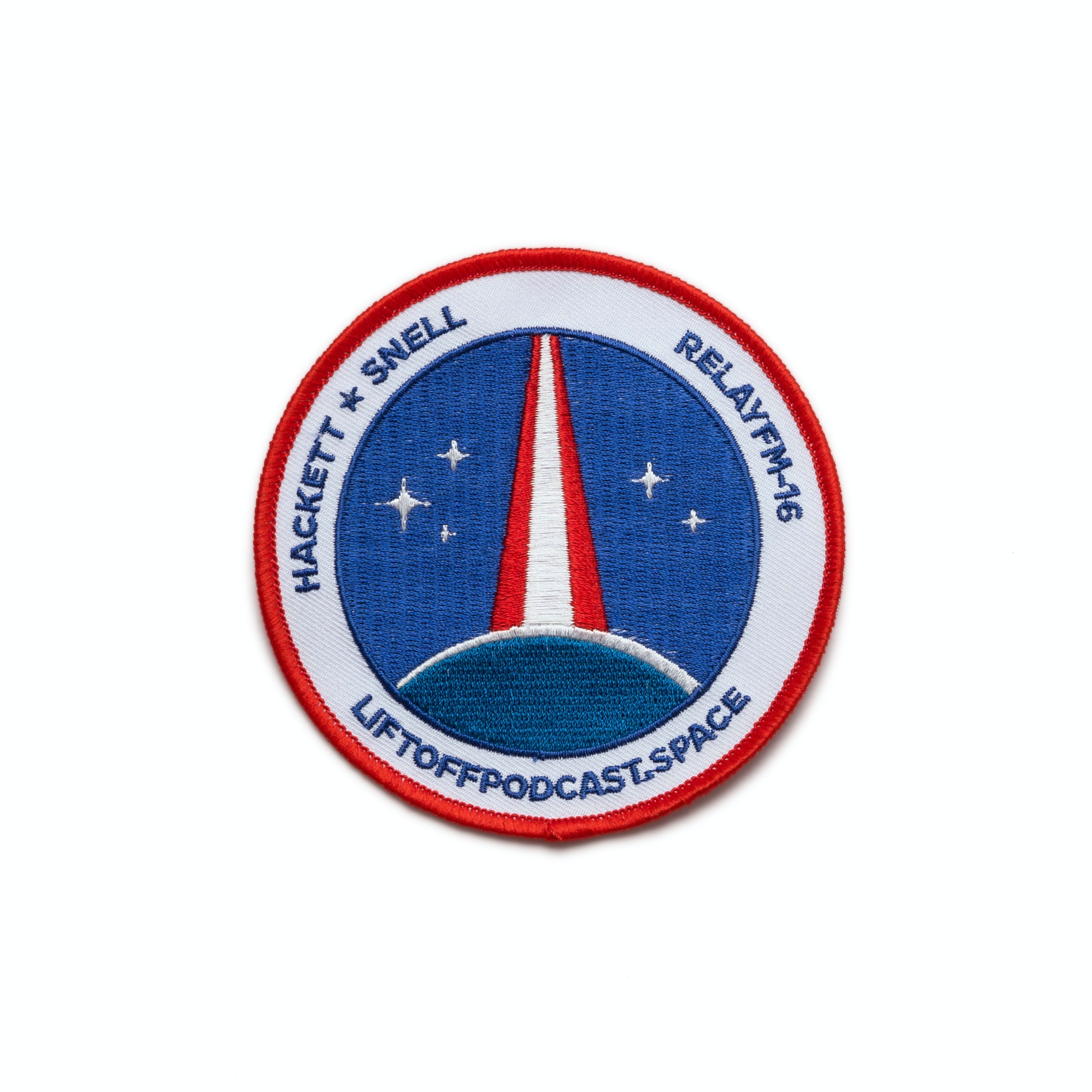 Liftoff Patch