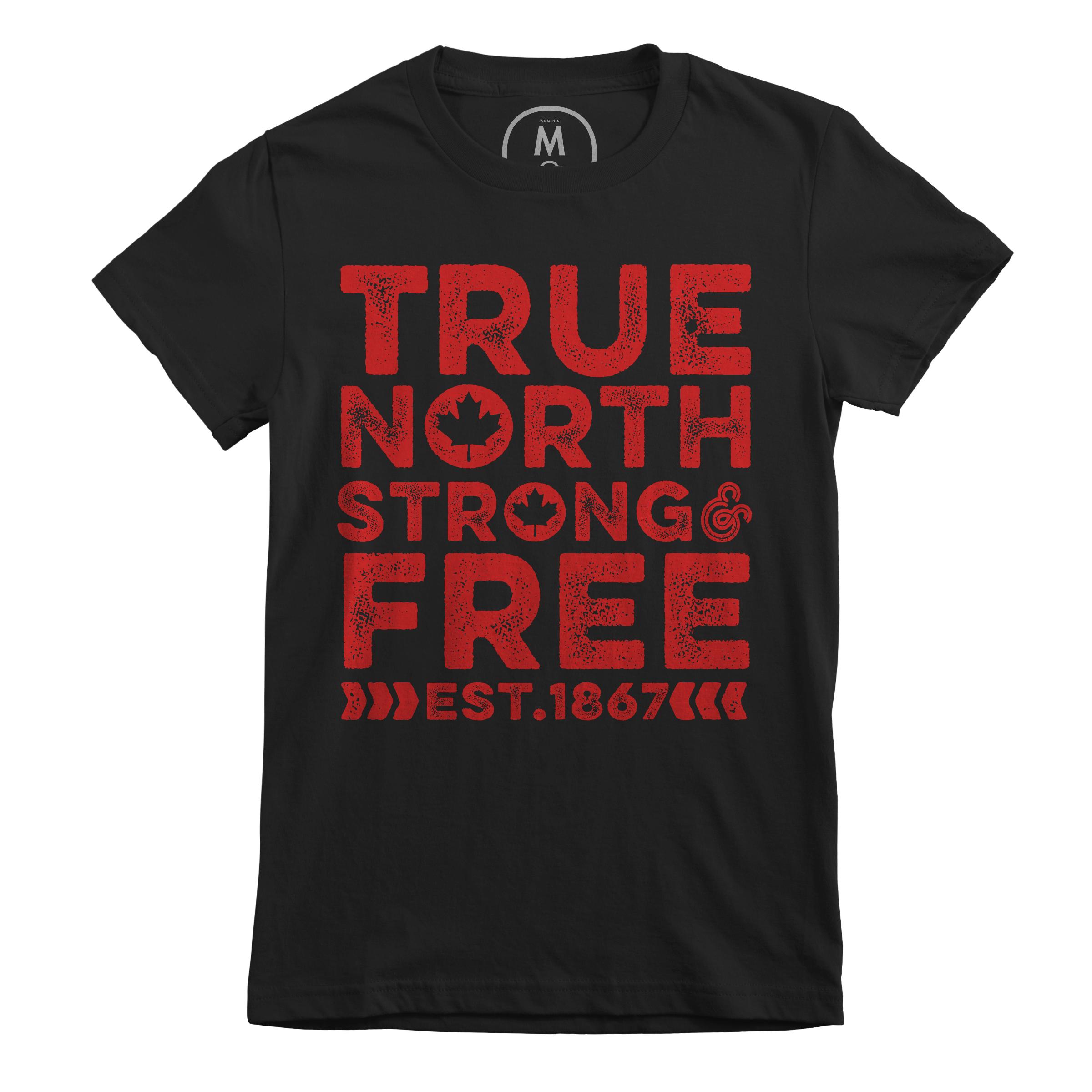 True North Black (Women's)