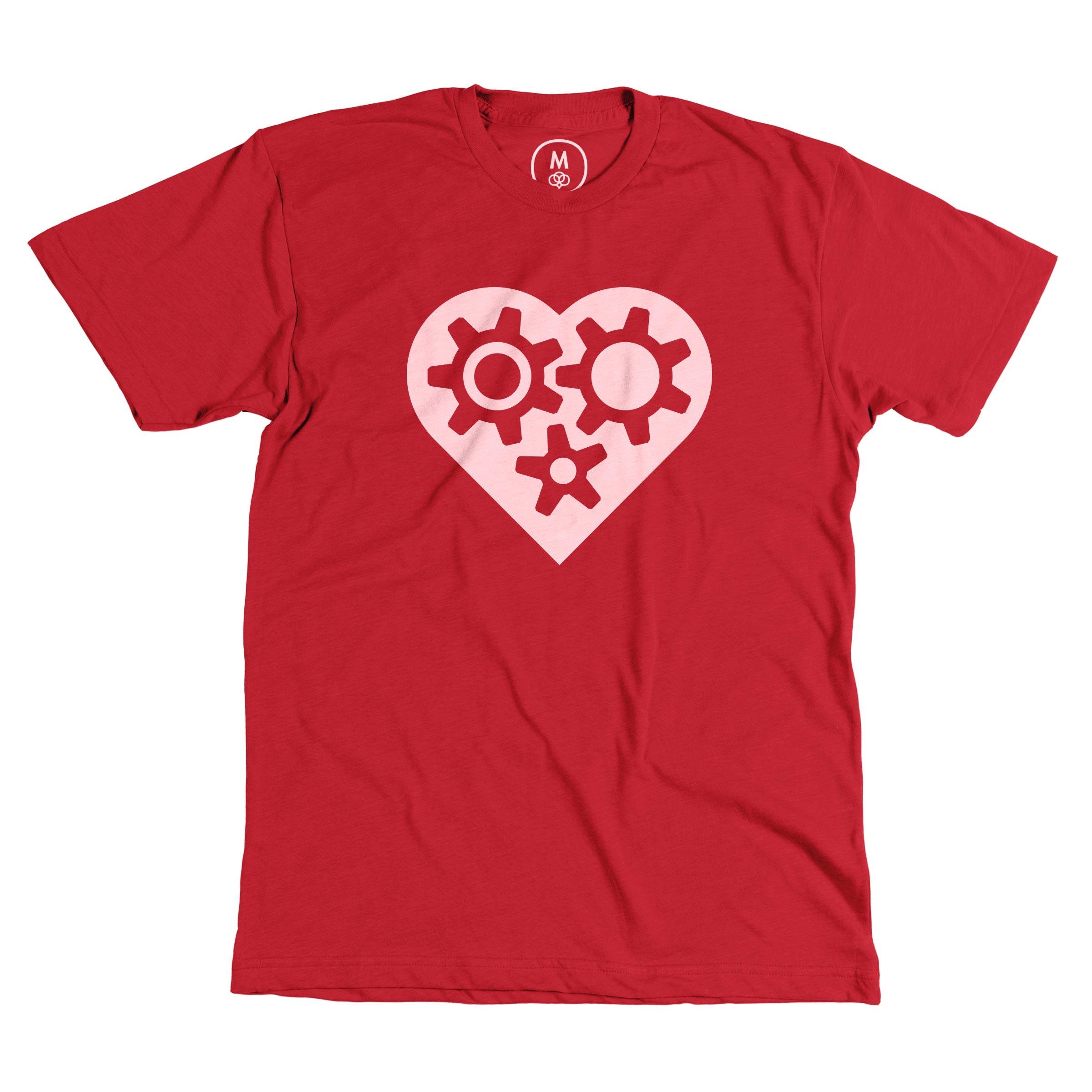 Gears of Love