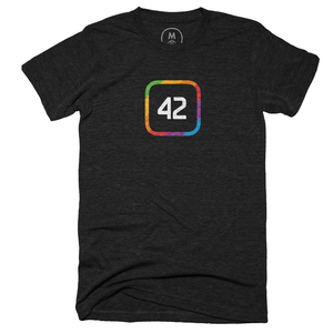 PCalc - Six Colors Tee