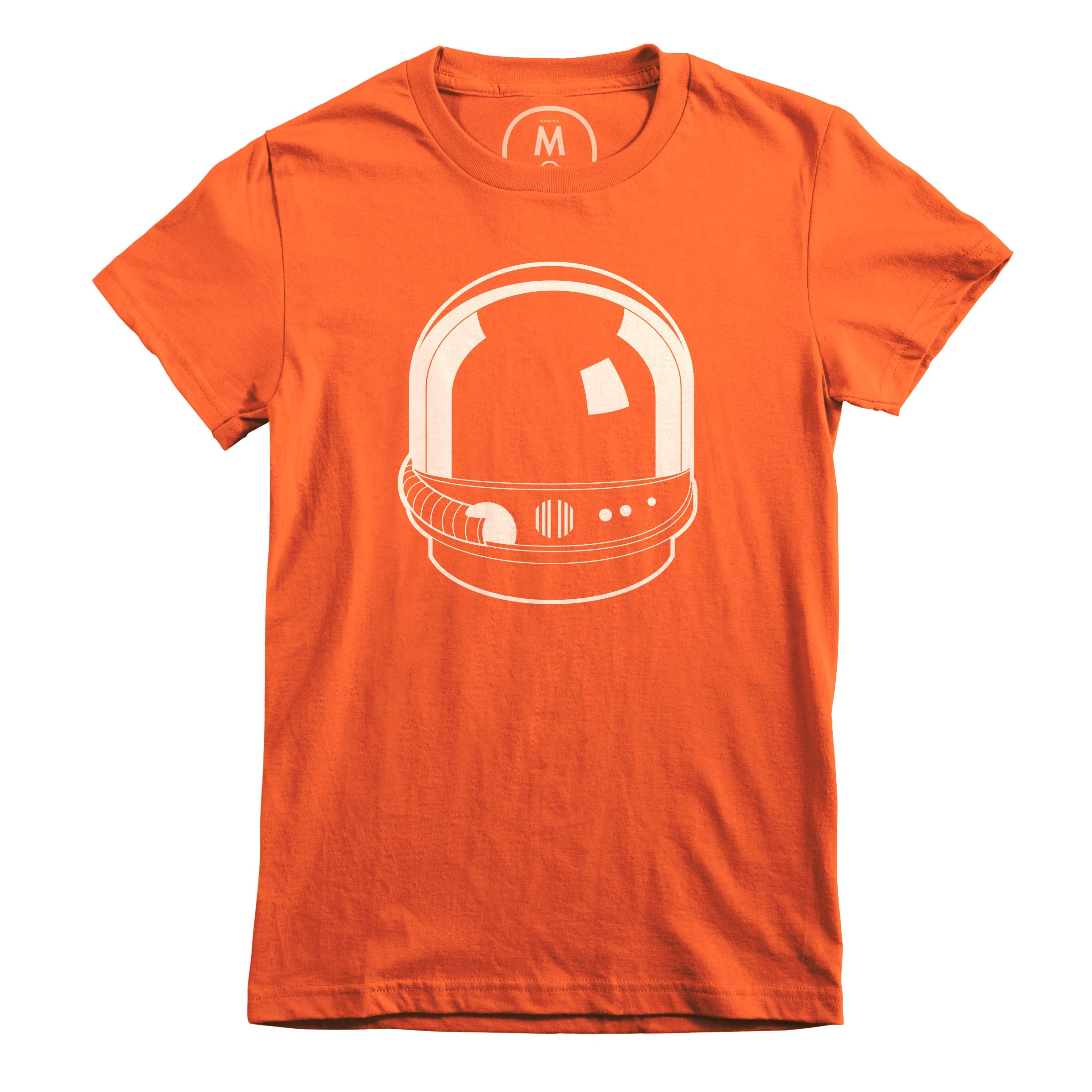Future Friendly (Red) Orange (Women's)