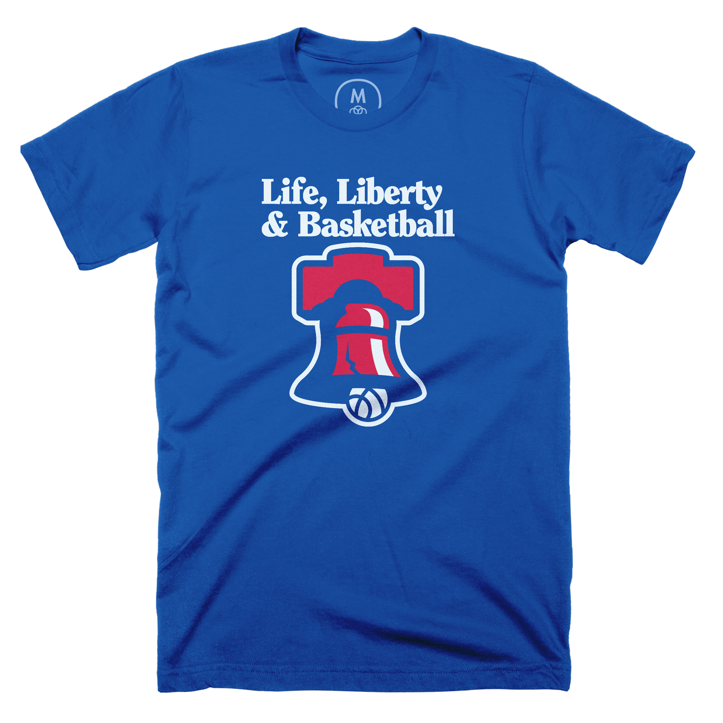 Life, Liberty & Basketball
