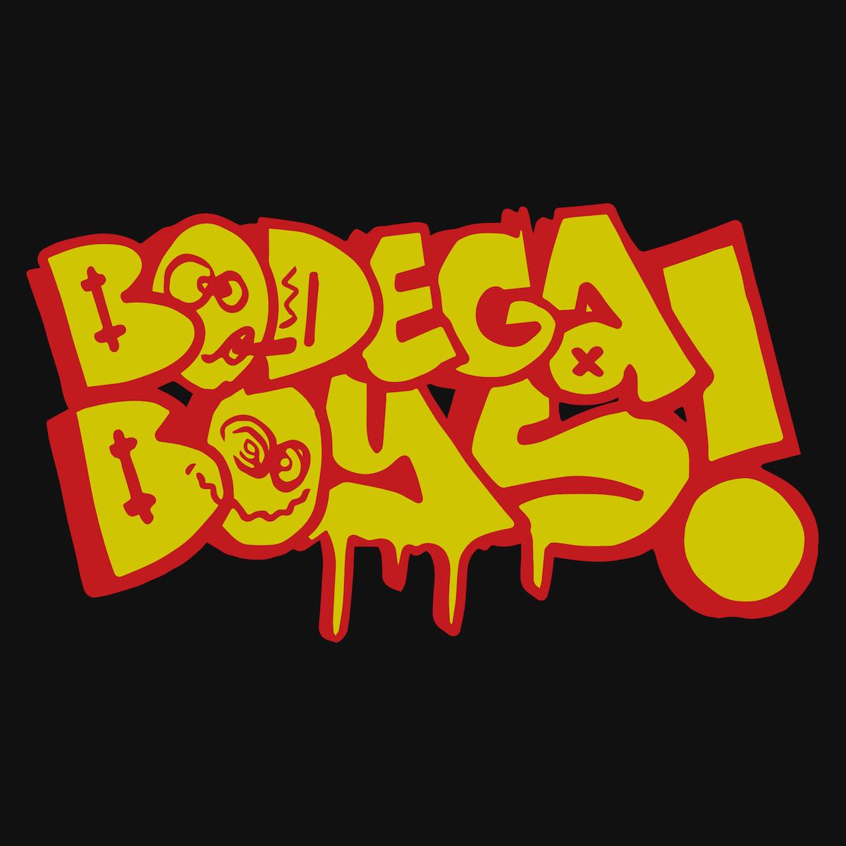 "Bodega Boys T-Shirt"" graphic tee by Bodega Boys  | Cotton Bureau"