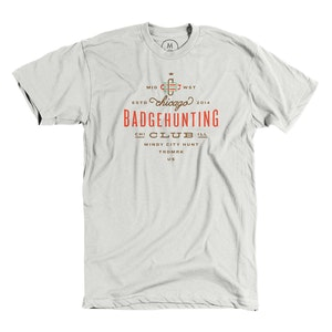 Chicago Badgehunting Club