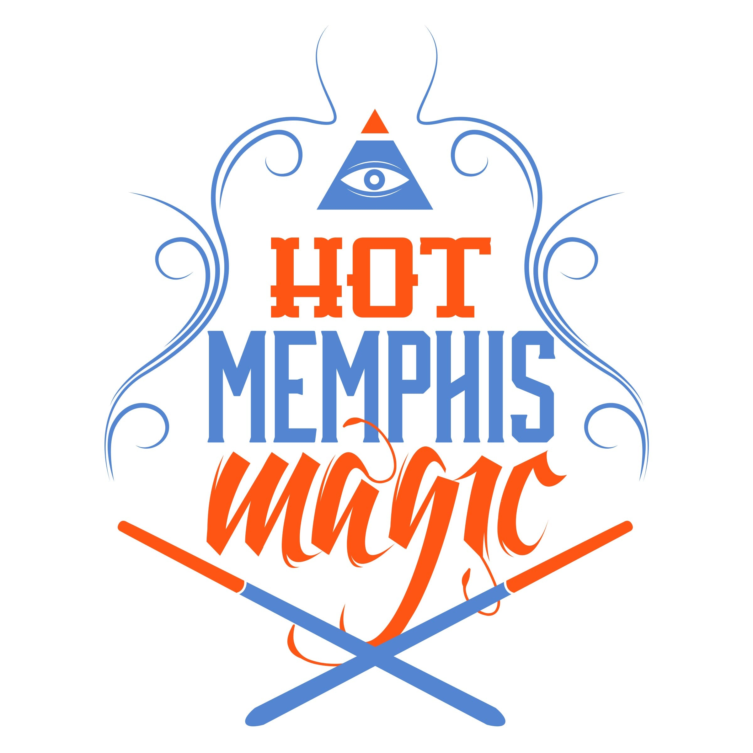 Hot Memphis Magic