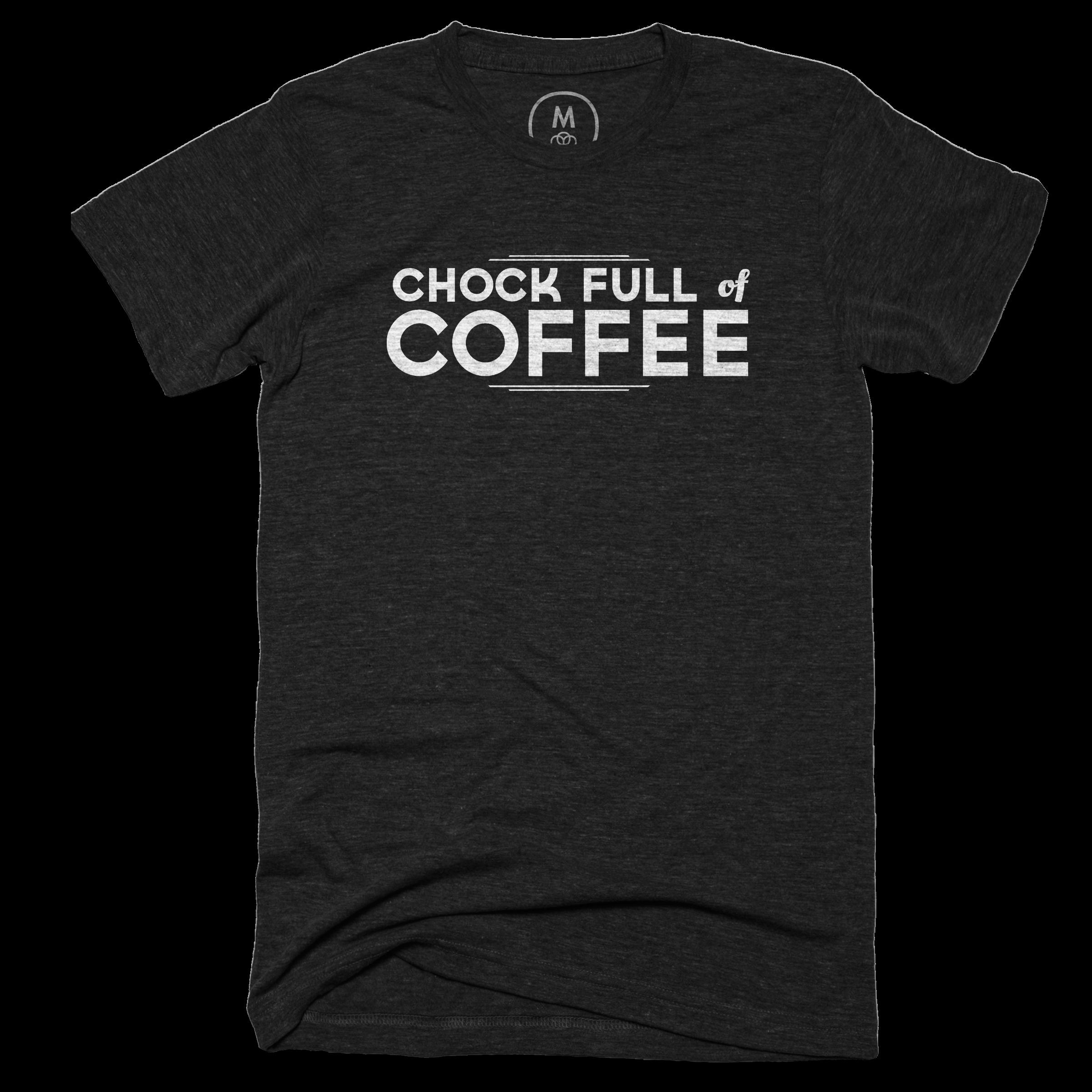 Chock Full of Coffee