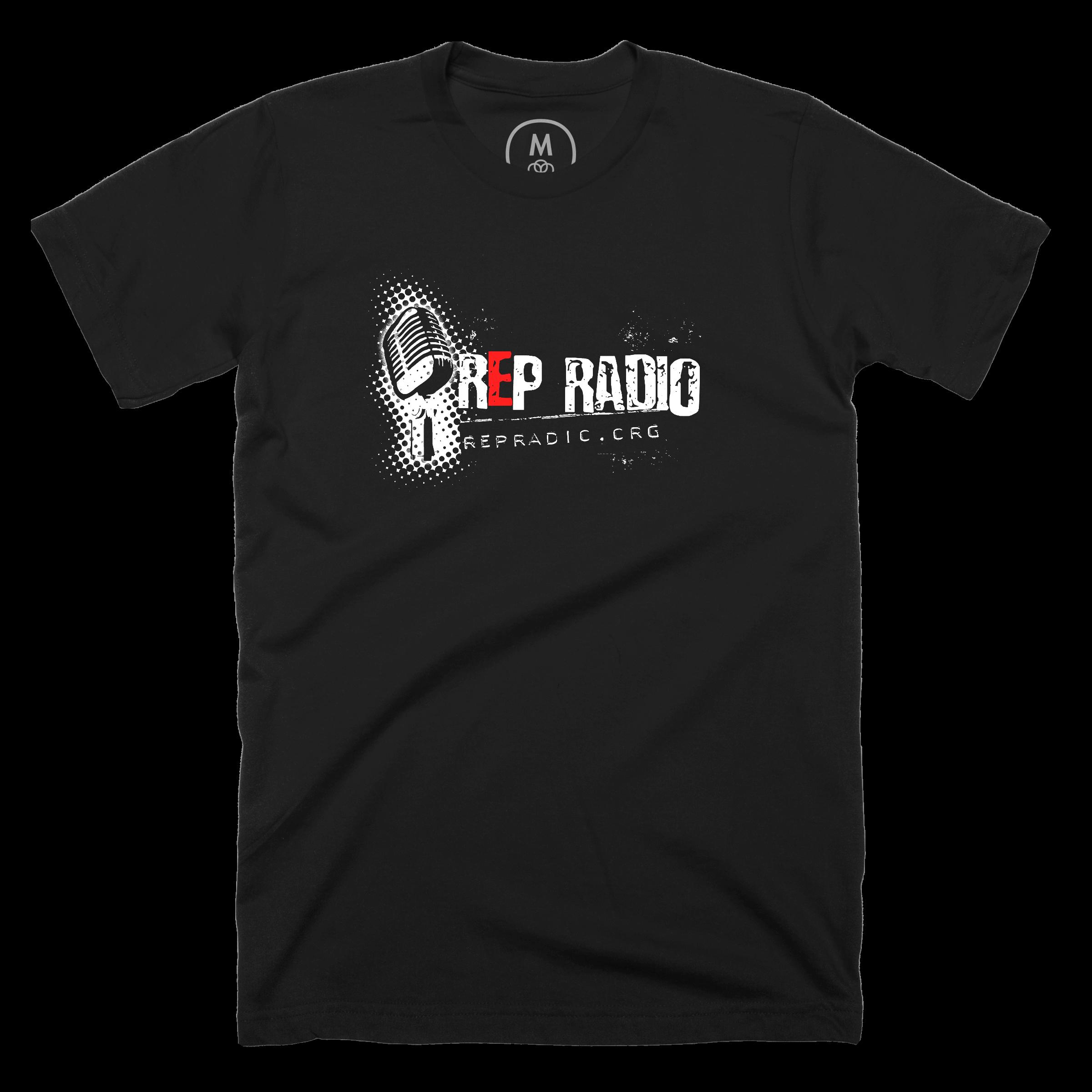 Rep Radio_Original Logo