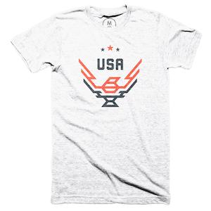 Put a bird on it... an American bird
