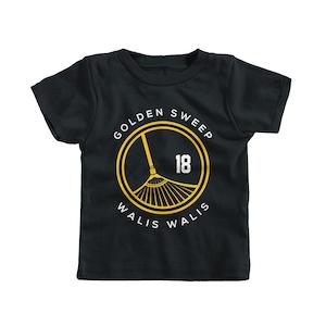 Golden Sweep