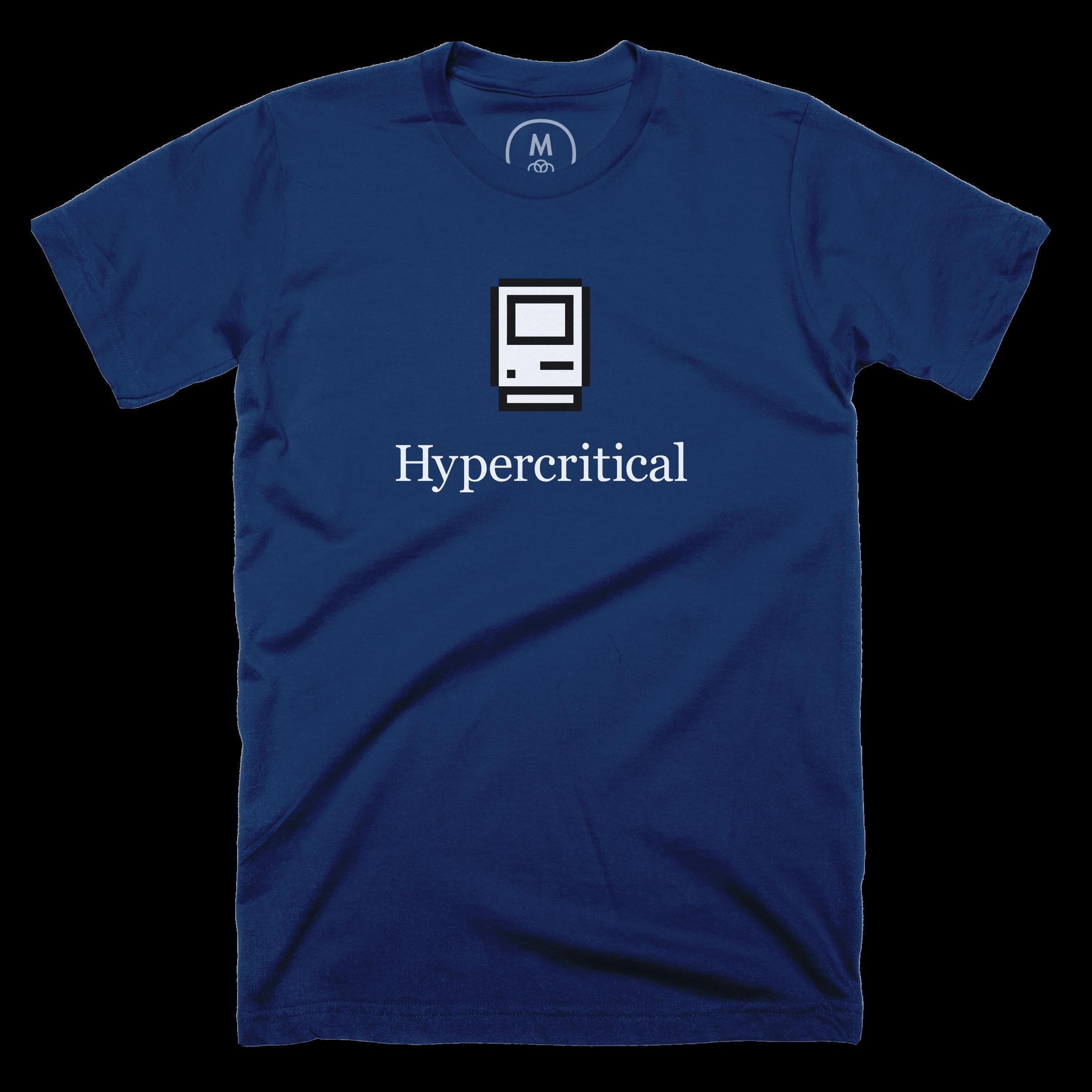 Hypercritical (Dark)