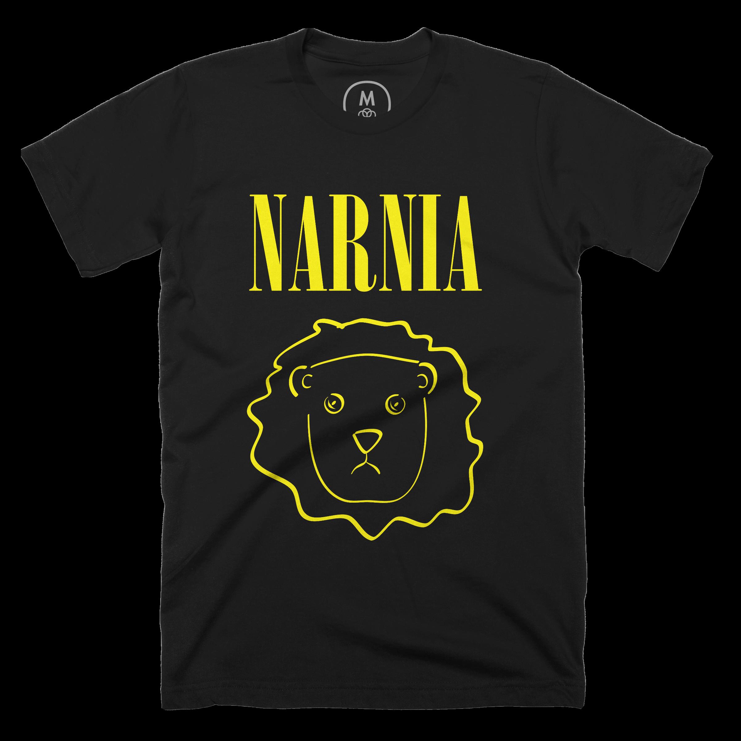 NARNIA Lion/Aslan