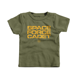 Space Force Cadet