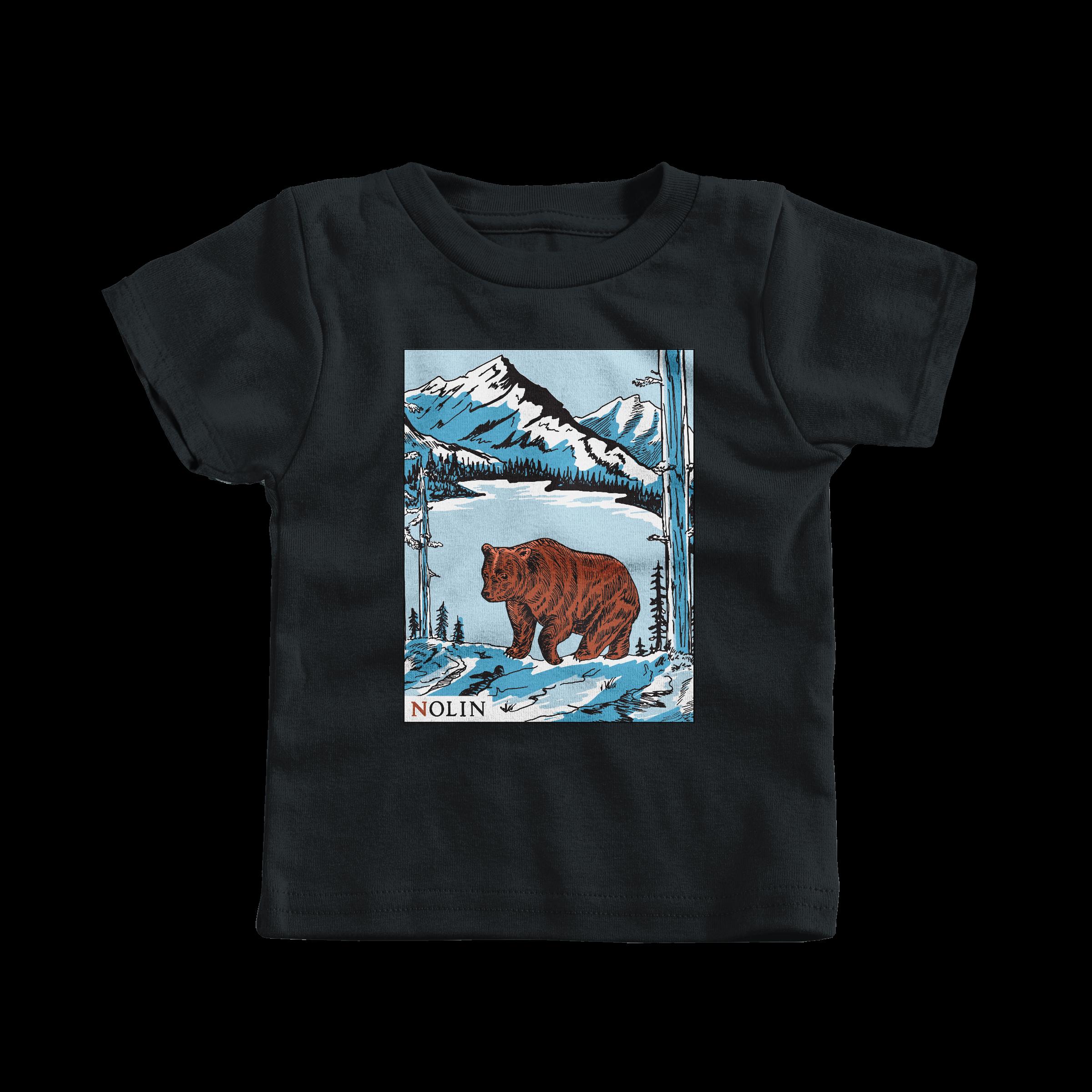 NOLIN BEAR