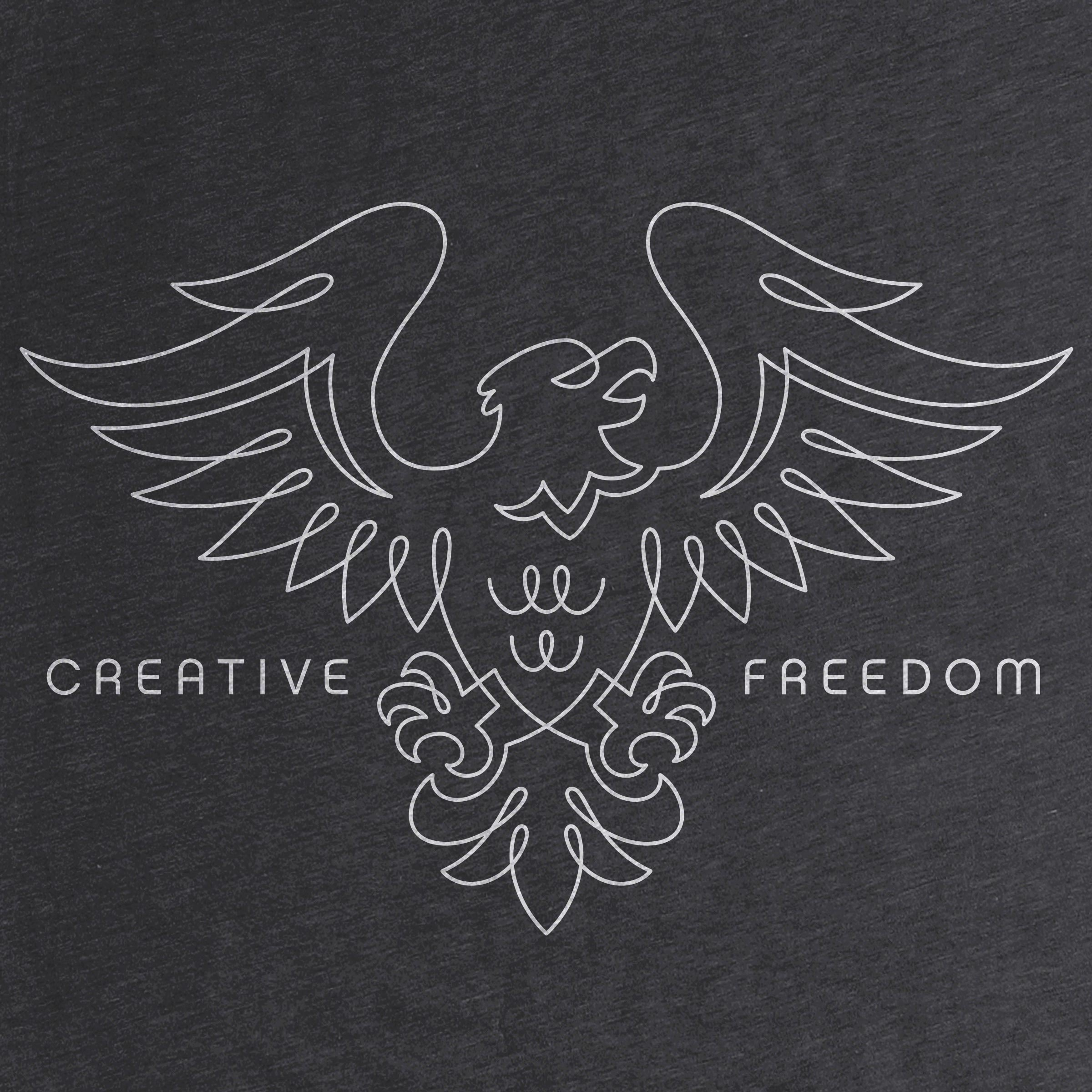 Creative Freedom Detail