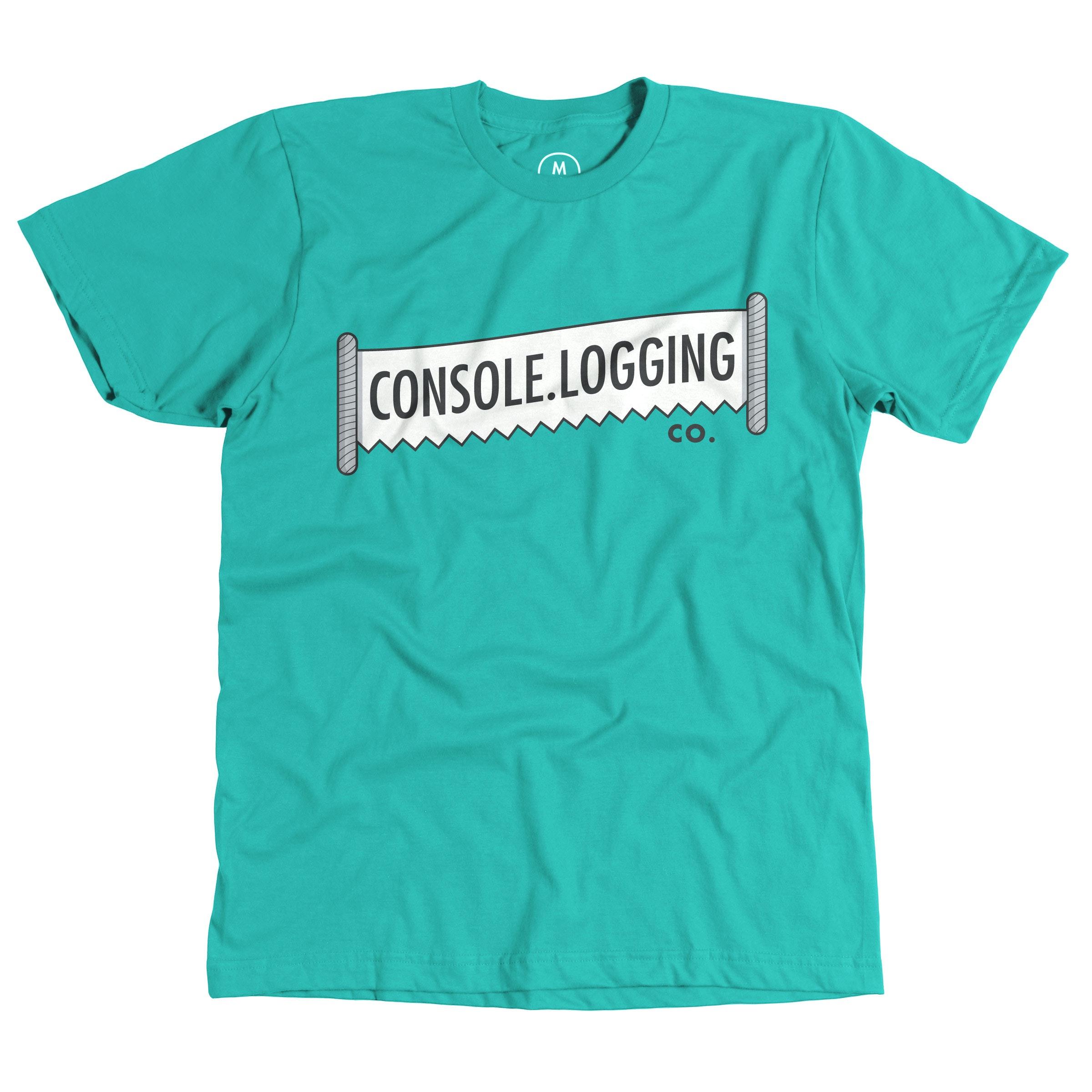 Console.Logging His